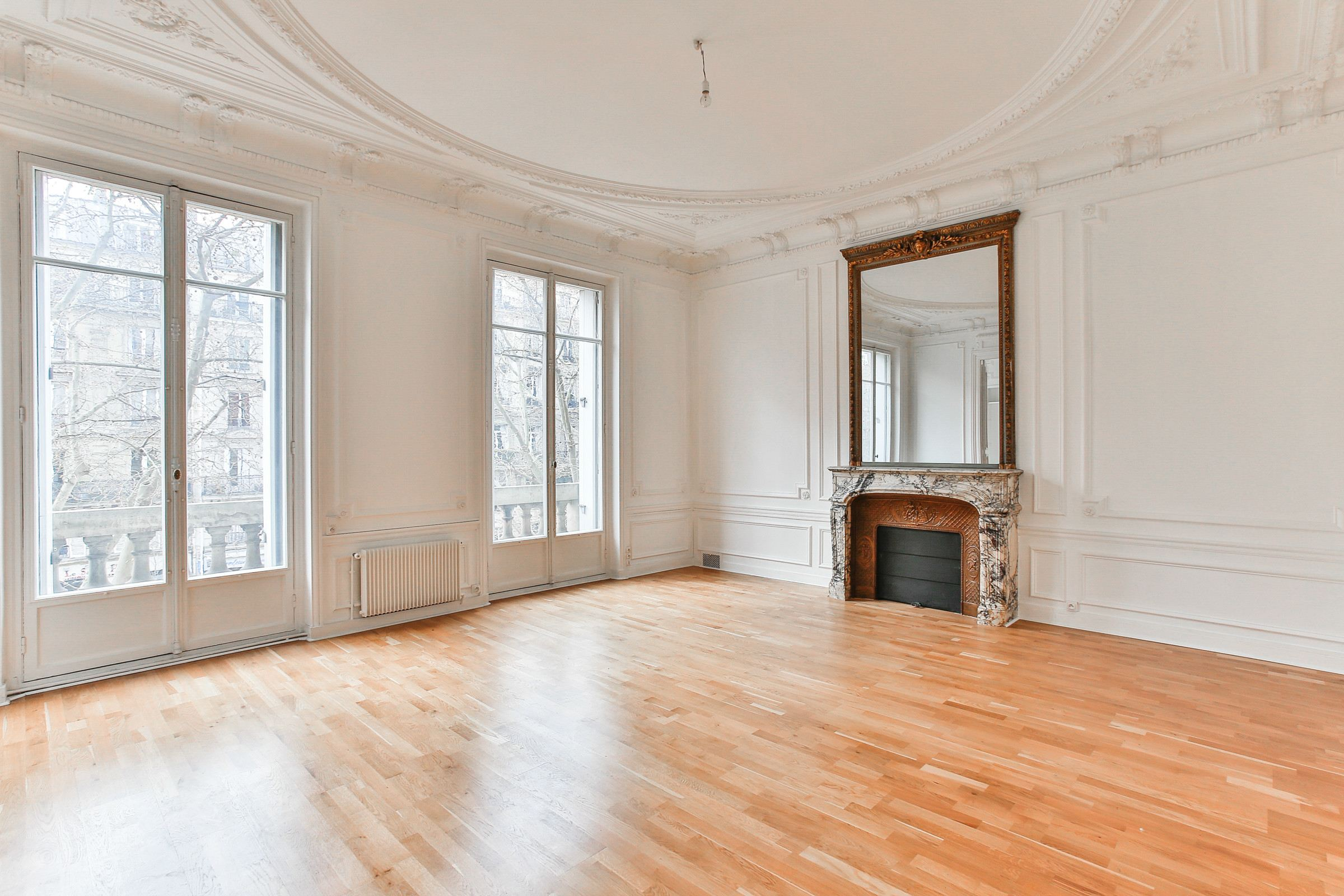公寓 為 出售 在 Paris 17 - Reception apartment of 228 m². Triple orientation Paris, 巴黎 75017 法國
