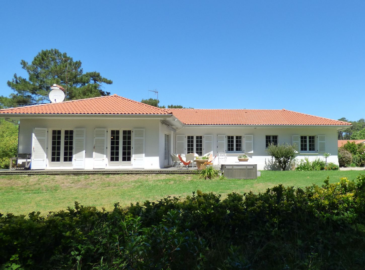 sales property at ANGLET CHIBERTA GOLF COURSE