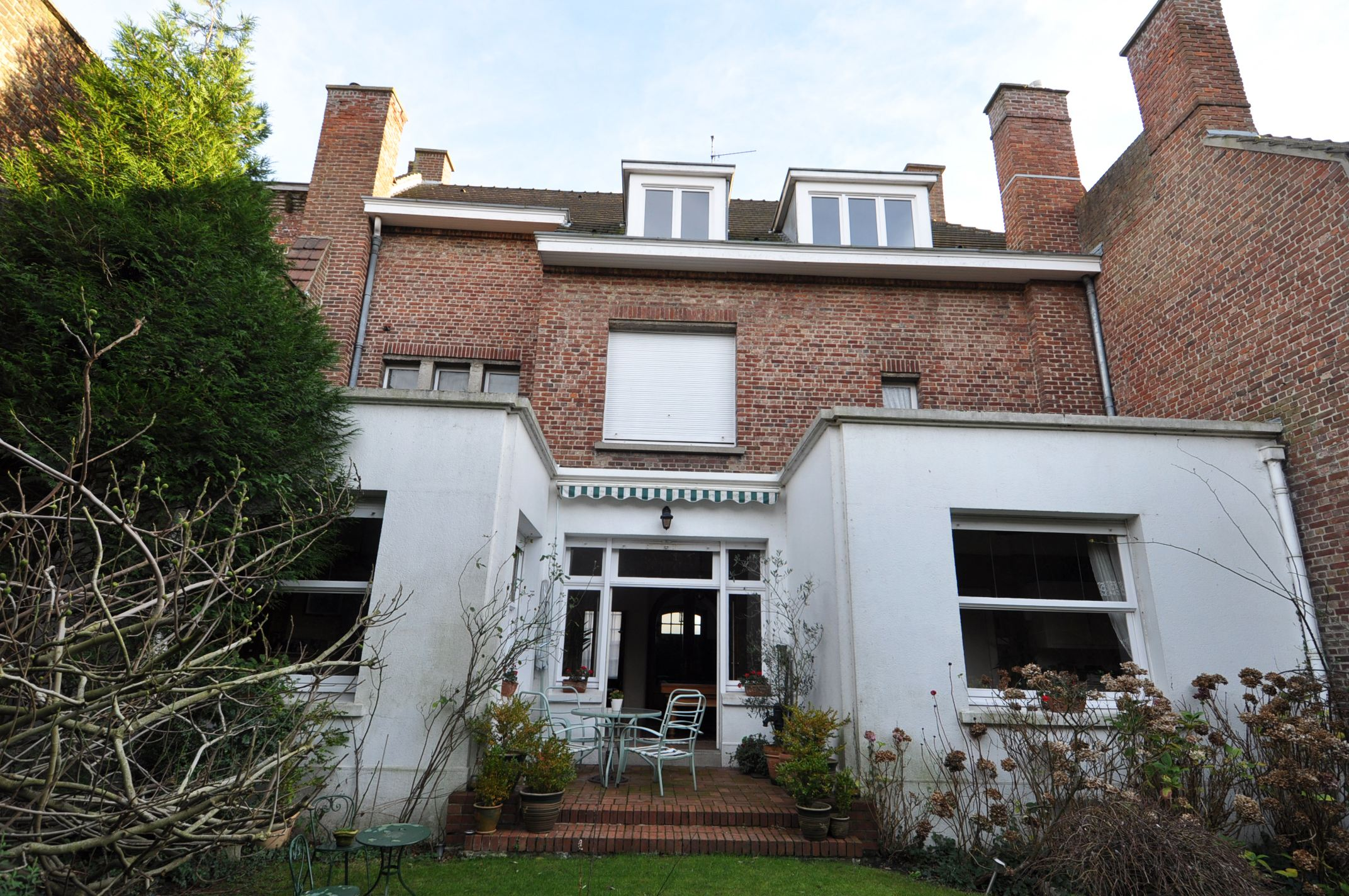 Property For Sale at SECLIN Center, Beautiful Bourgeois house 338 m² hab. 6 ch