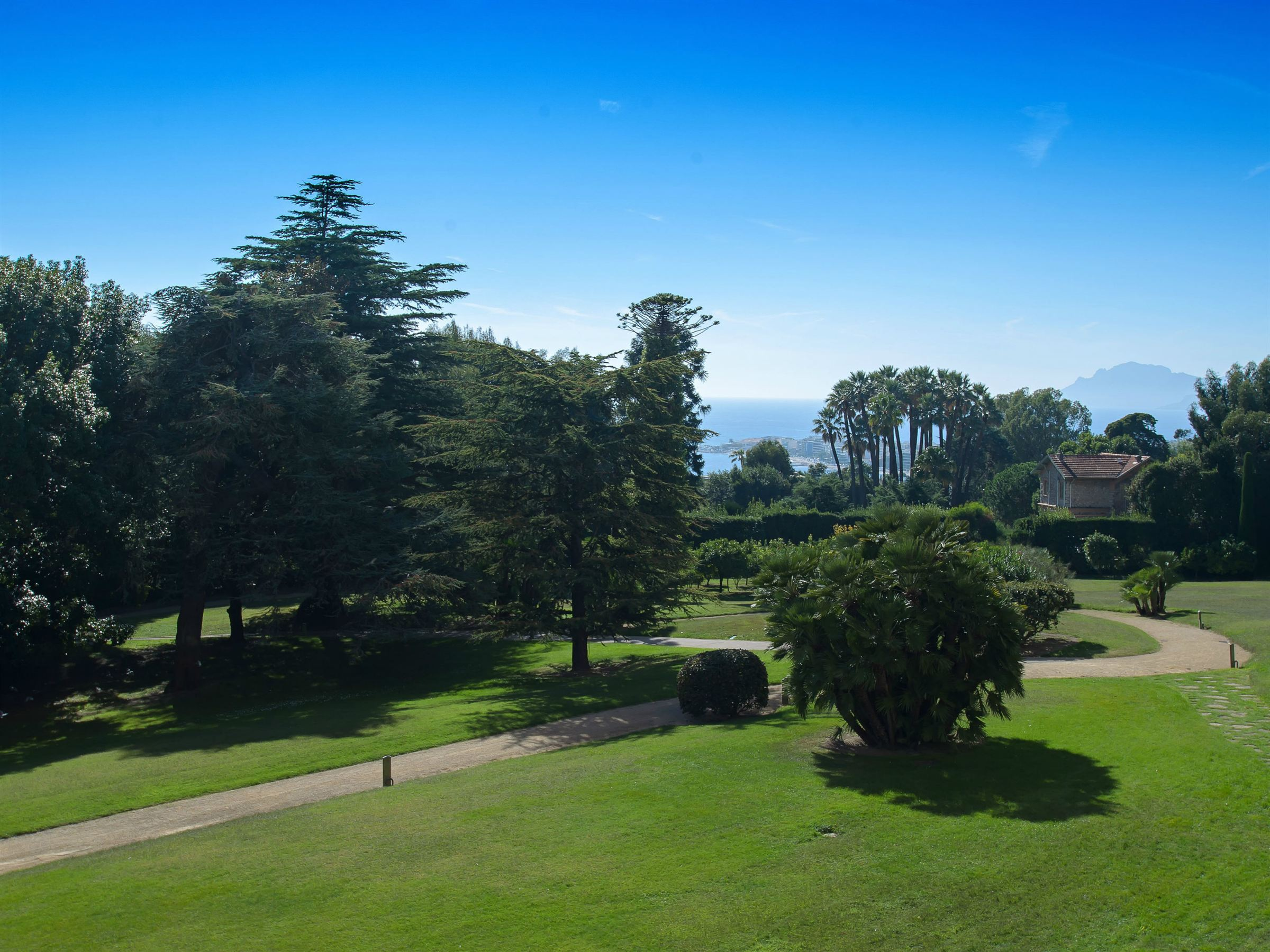 公寓 为 销售 在 Cannes Californie, upscale 2 bedrooms apartment for sale 坎尼, 普罗旺斯阿尔卑斯蓝色海岸, 06400 法国