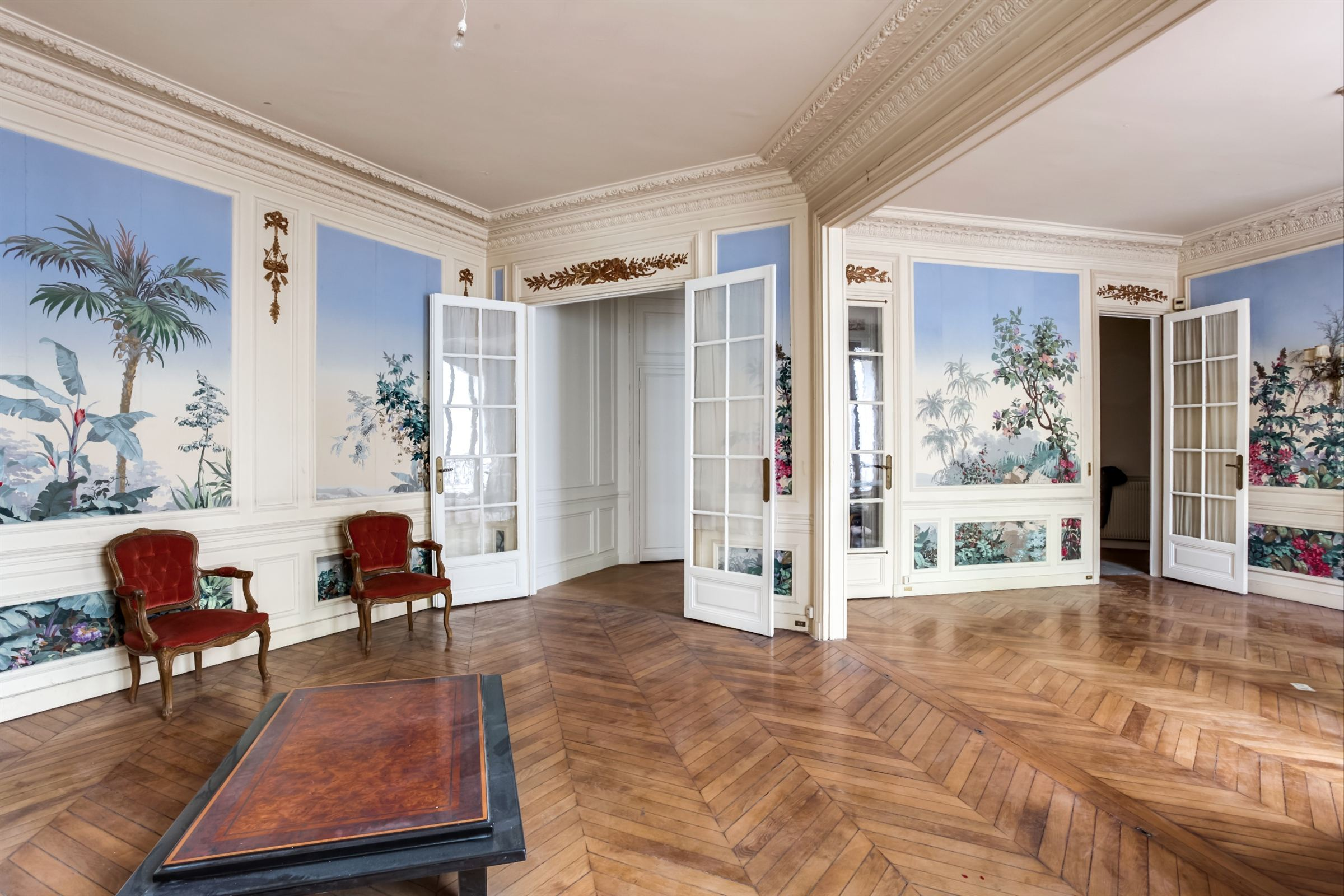 sales property at For sale apartment, sole agent in Paris 16th - Pompe - Henri Martin