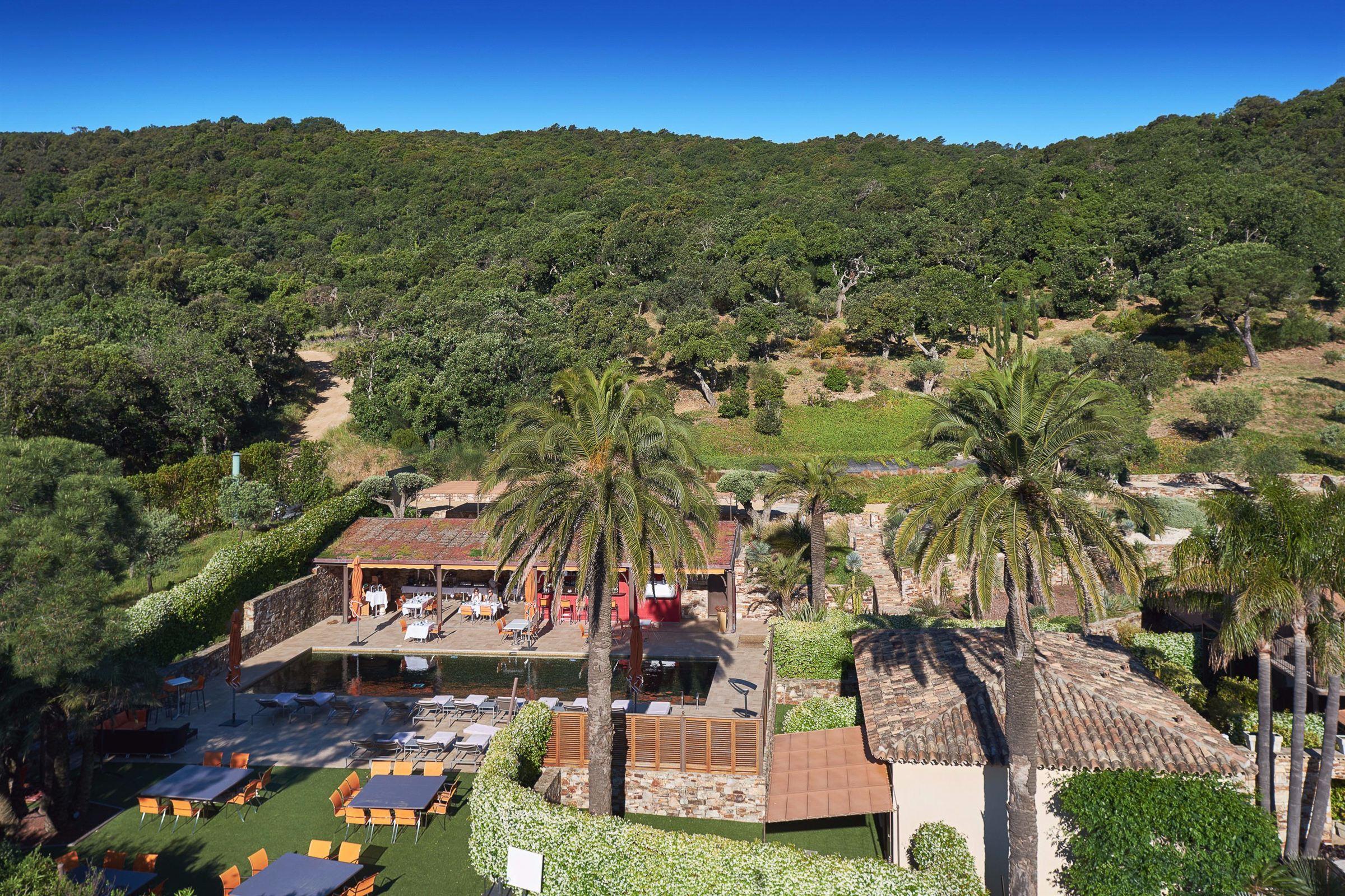 Single Family Home for Sale at Sumptuous Provencal-style bastide close to Ramatuelle Ramatuelle, Provence-Alpes-Cote D'Azur, 83350 France