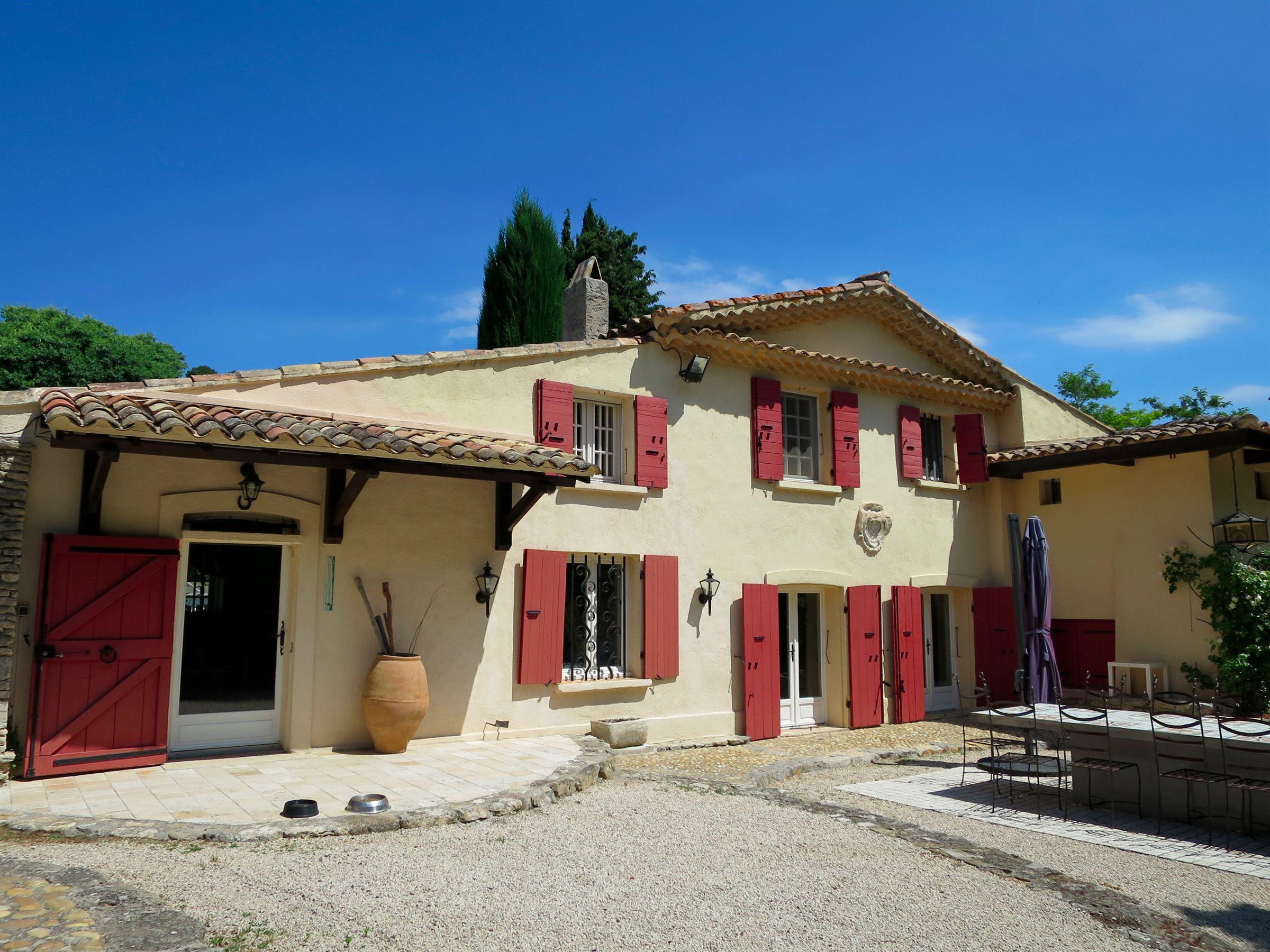 Property For Sale at Mas XVIIéme proche centre ville