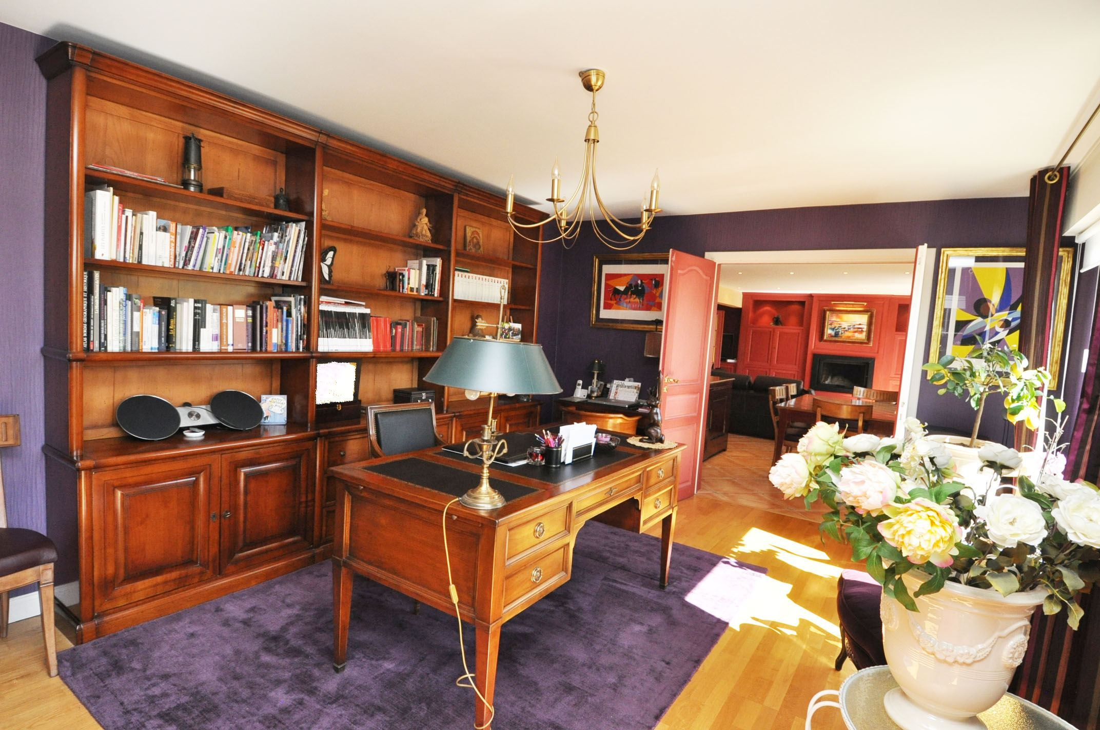 sales property at DOUAI TOWN CENTRE, Luxurious 230sqm Family flat with 5 bedrooms.