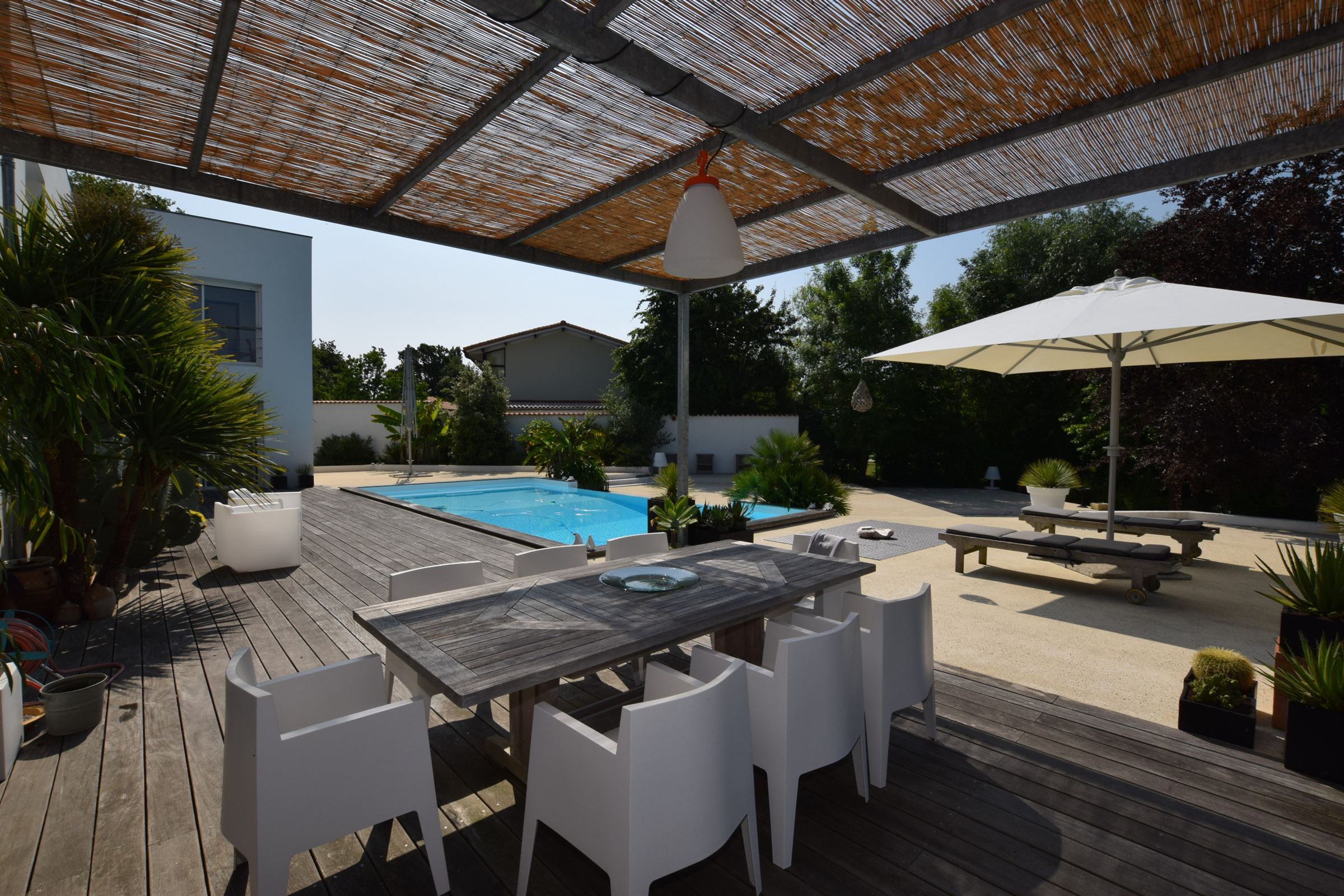 sales property at Contemporary House - Rochefort