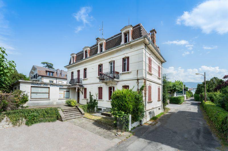 Căn hộ vì Bán tại APPARTEMENT FRAIS REDUITS SUR LA CORNICHE Thonon Les Bains, Rhone-Alpes, 74200 Pháp