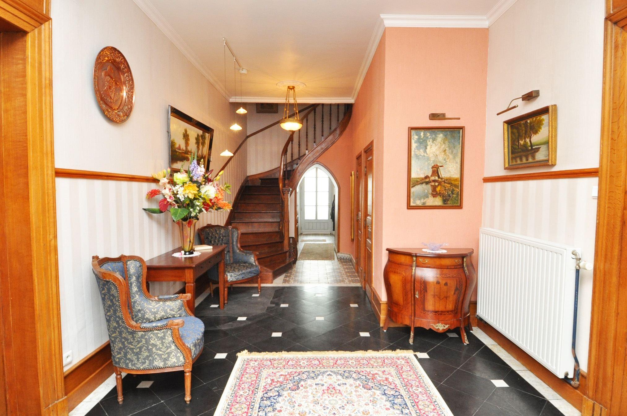 sales property at SAINS DU NORD, Wonderful Property, 510 m2 hab, 10 Ch. 1,5Ha