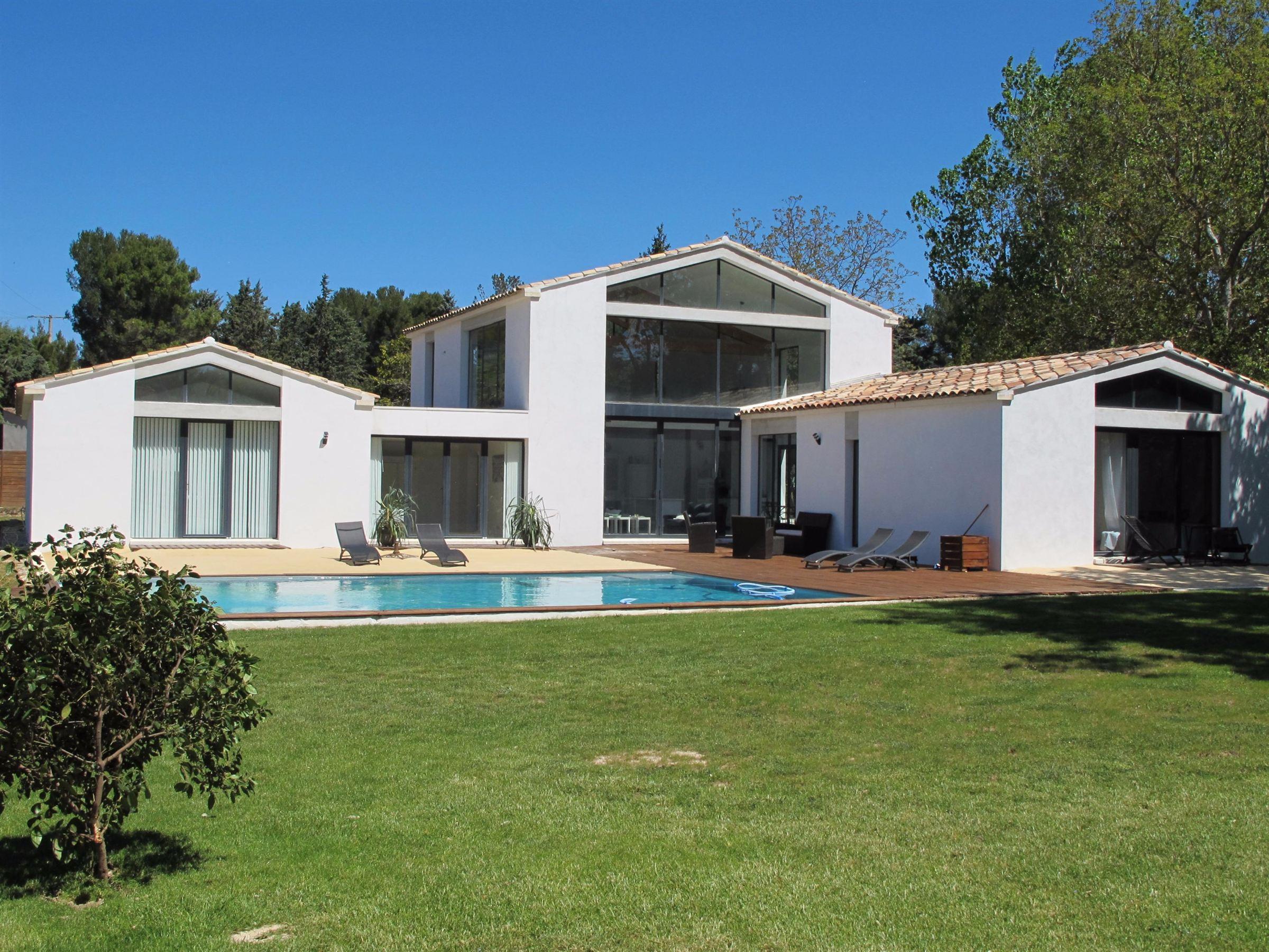 Nhà ở một gia đình vì Bán tại Magnificient house Other Provence-Alpes-Cote D'Azur, Provence-Alpes-Cote D'Azur, 13100 Pháp