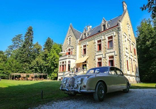 sales property at BORDEAUX - EXCEPTIONAL XIX° CENTURY VICTORIAN STYLE CASTLE FULLY RENOVATED