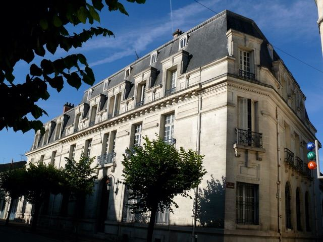 sales property at Hôtel particulier