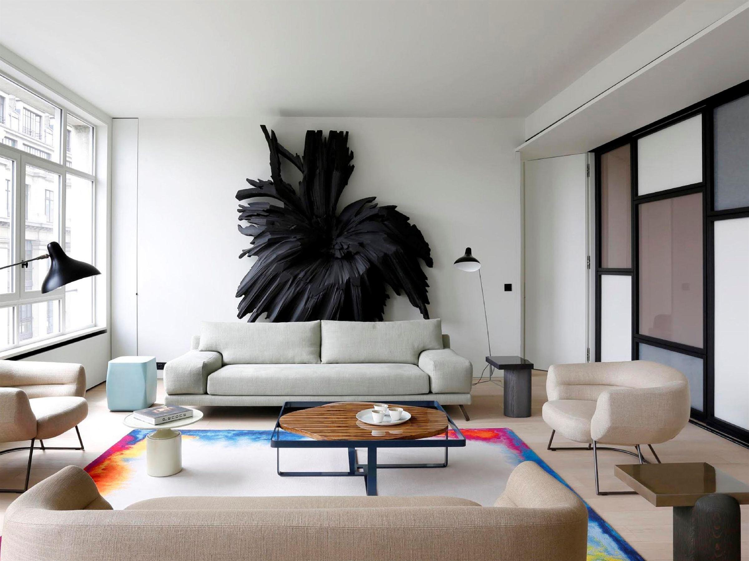 sales property at An Apartment, loft style for sale Paris 4 - Marais, 3 bedrooms