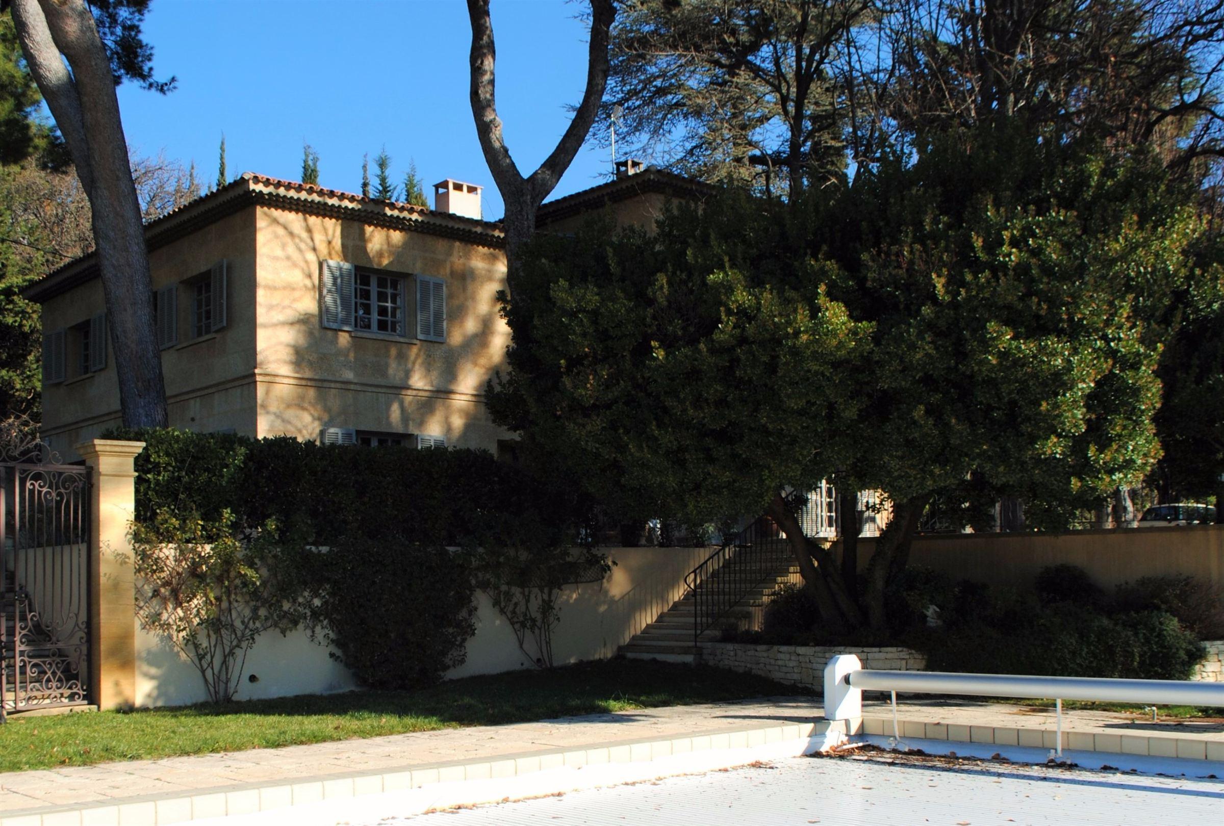 rentals property at Magnifique propriété