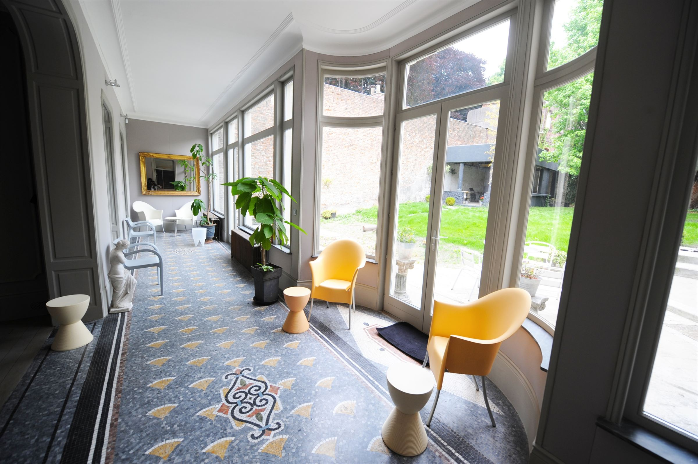 Property For Sale at VALENCIENNES, Beautiful mansion renovated 500 m² hab.