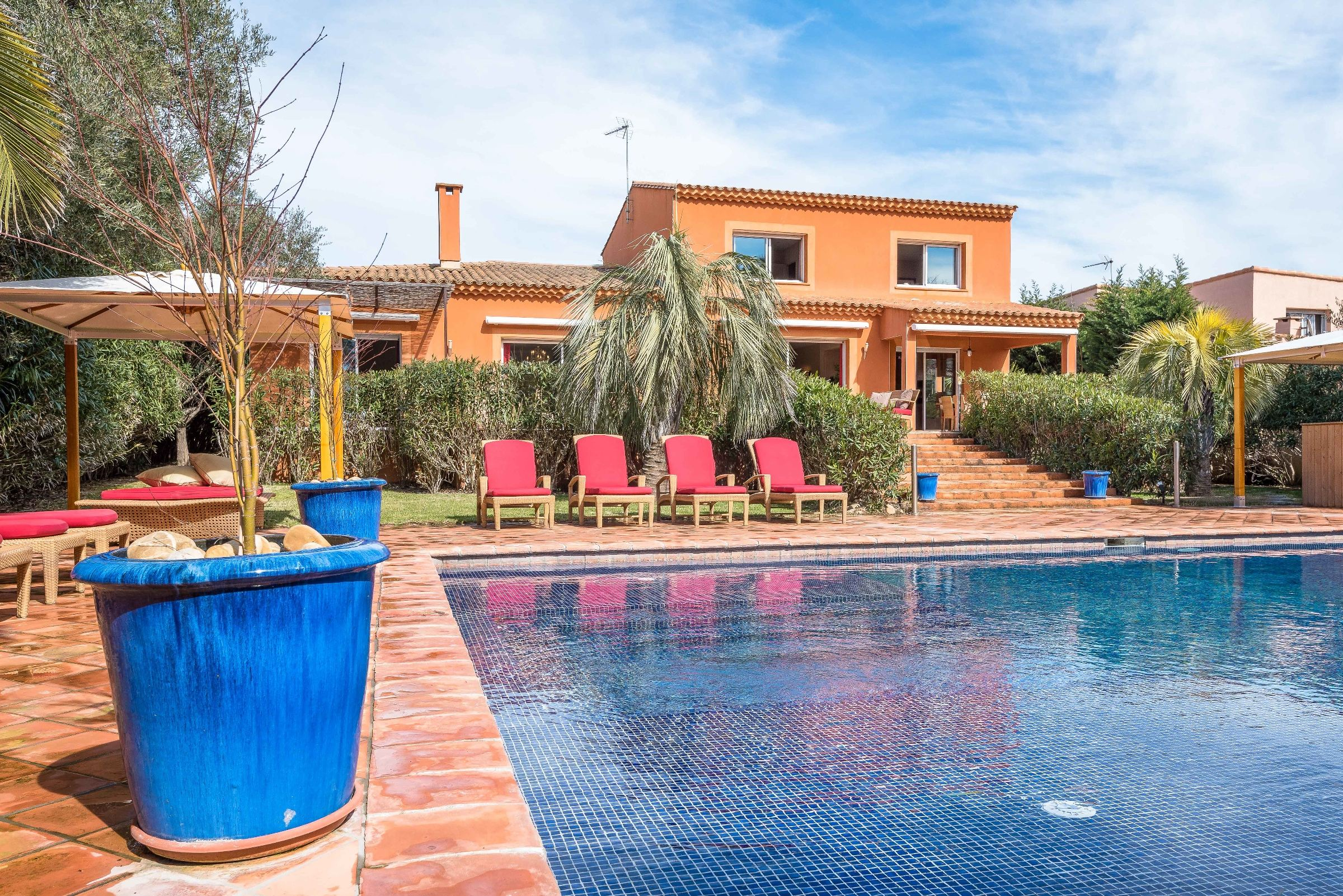 Property For Sale at CHARMING VILLA NEAR THE SEA