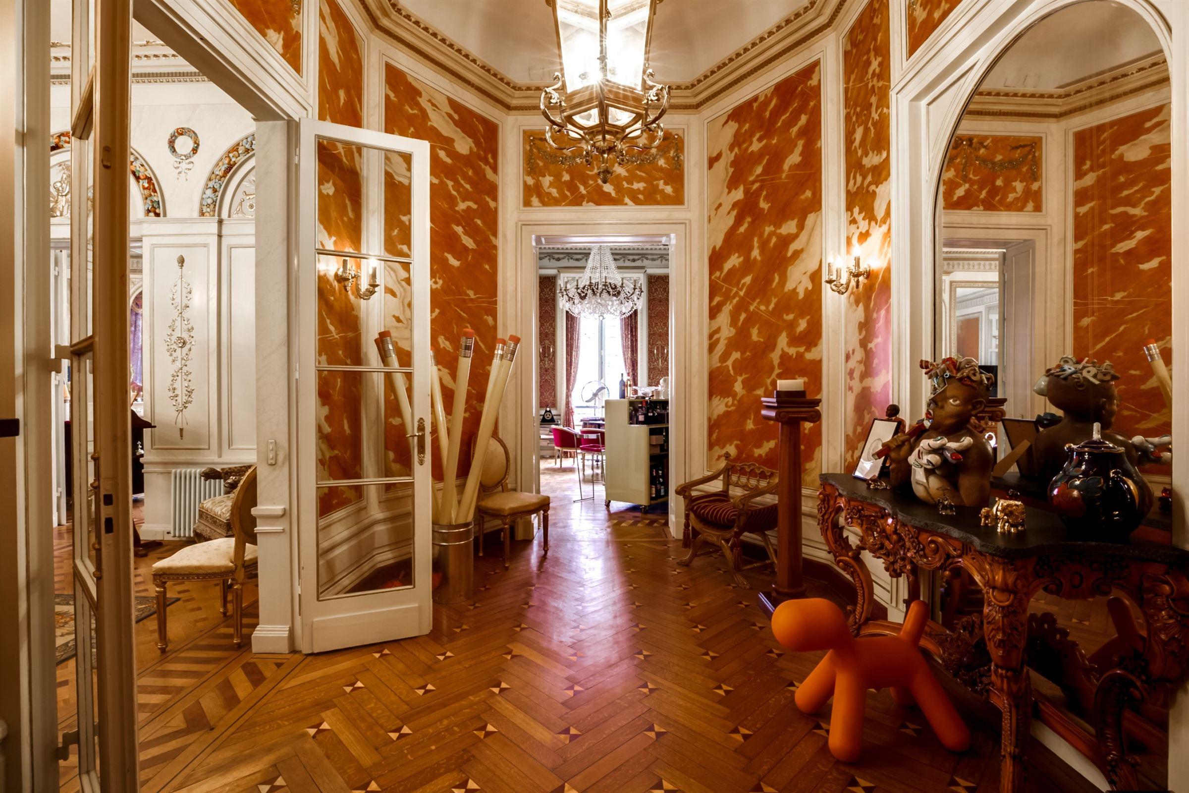 Wohnung für Verkauf beim BORDEAUX - GOLDEN TRIANGLE - ULTRA LUXURY APARTMENT NEXT TO THE GRAND THEATER Bordeaux, Aquitanien, 33000 Frankreich