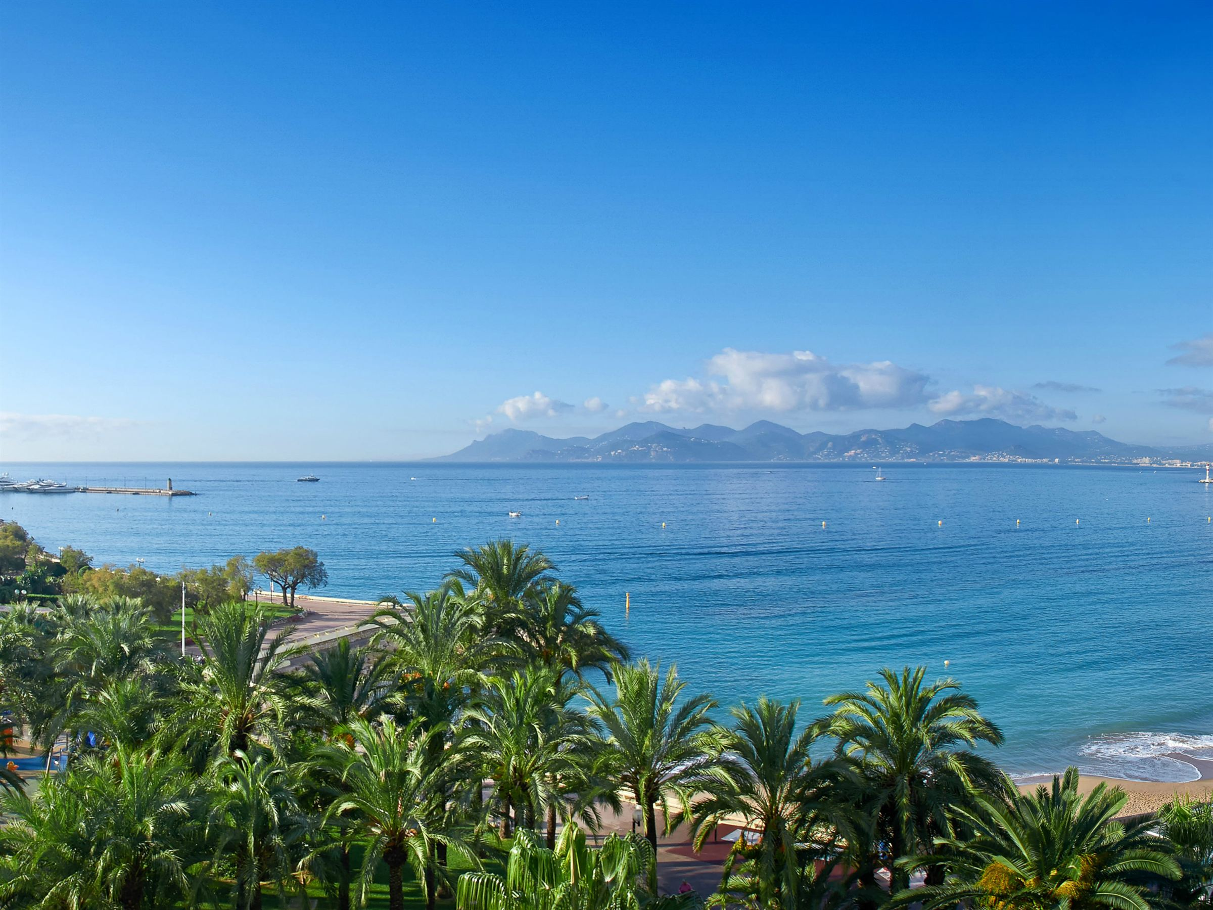 Apartment for Sale at Luxurious apartment for sale with panoramic sea view on the Croisette cn5011 Cannes, Provence-Alpes-Cote D'Azur 06400 France