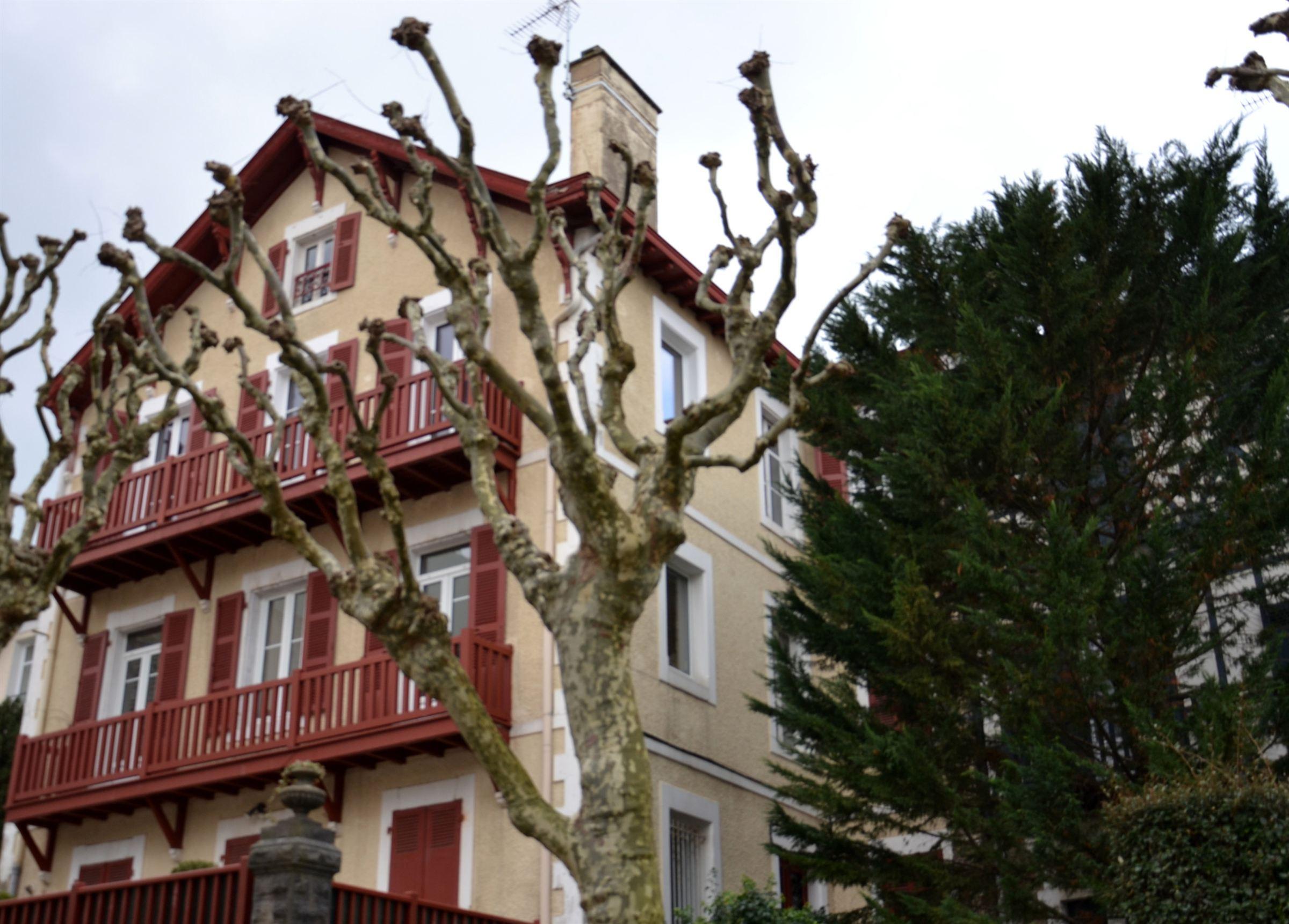 Квартира для того Продажа на BIARRITZ EXCLUSIVITE Biarritz, Аквитания, 64200 Франция