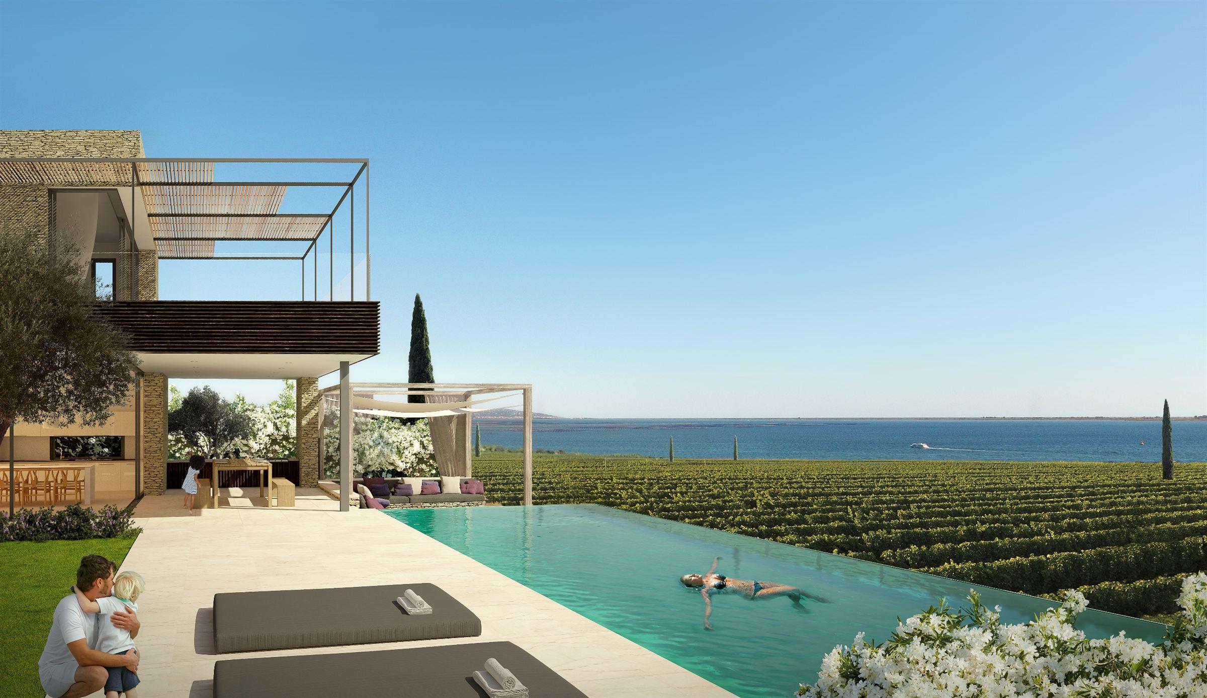 一戸建て のために 売買 アット Villa Marseillan, ラングドック=ルション, 34340 フランス