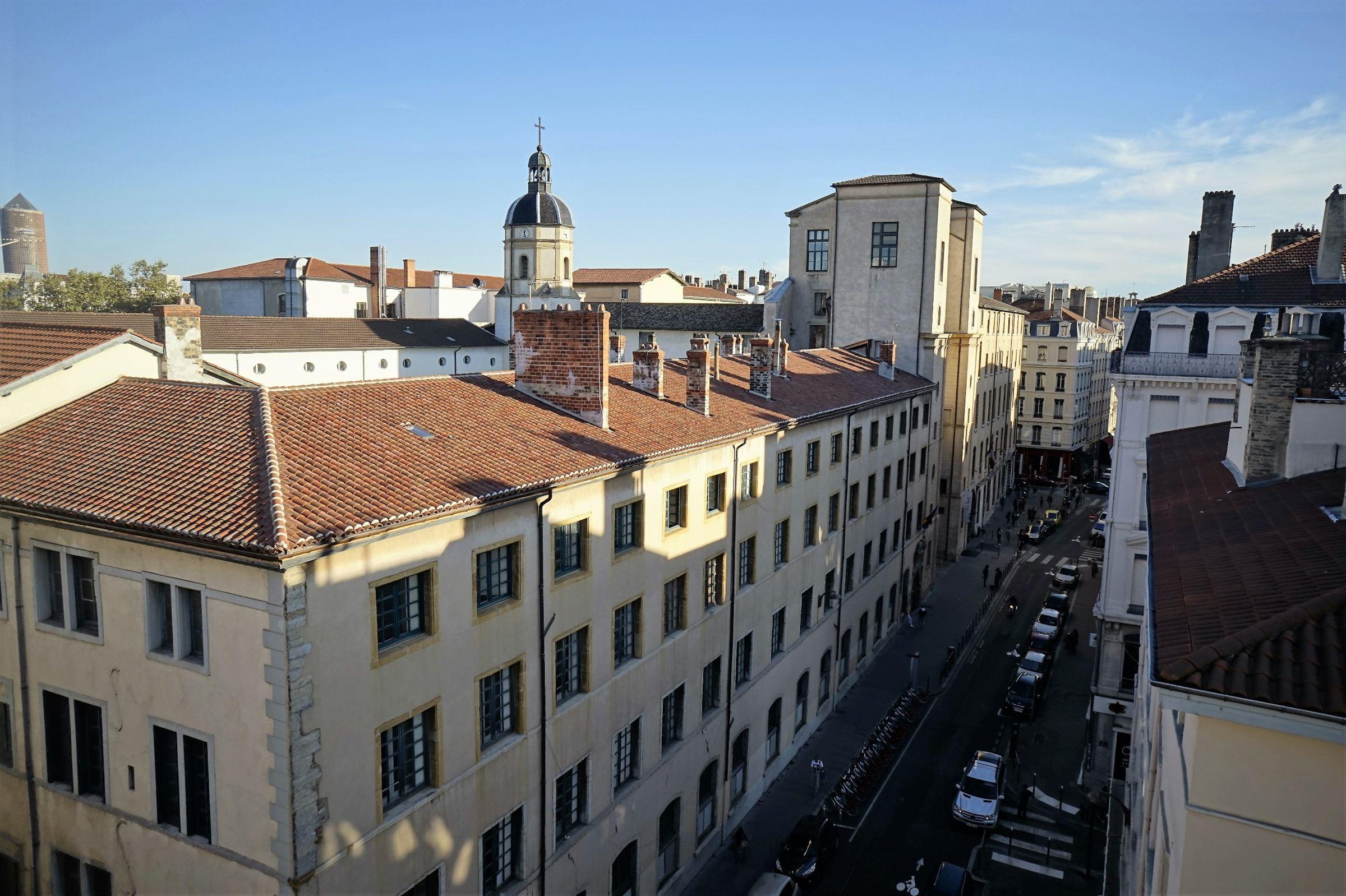 Appartement pour l Vente à Apartment Lyon, Rhone-Alpes, 69001 France