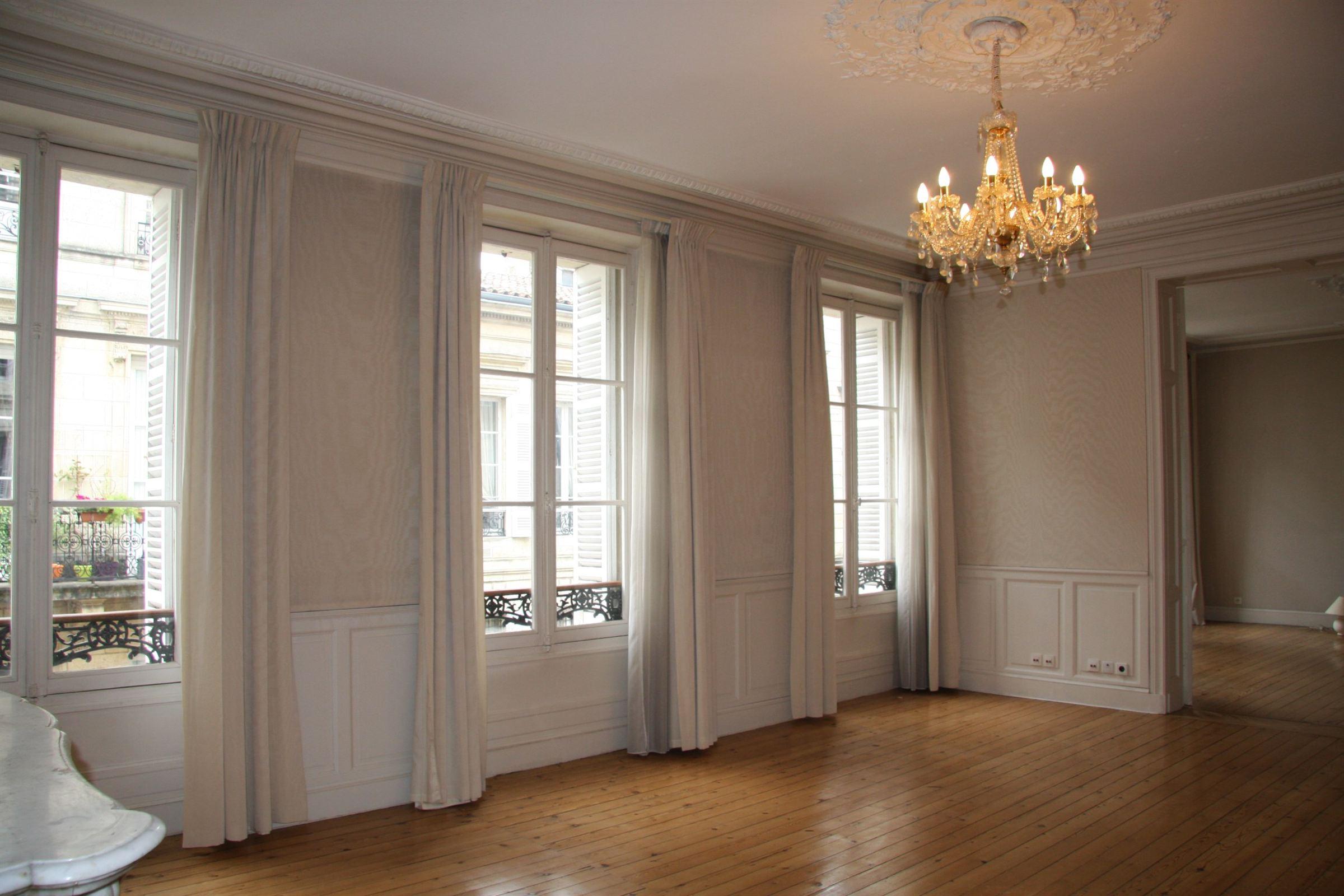 Appartement pour l Vente à BORDEAUX PUBLIC GARDEN Bordeaux, Aquitaine 33000 France