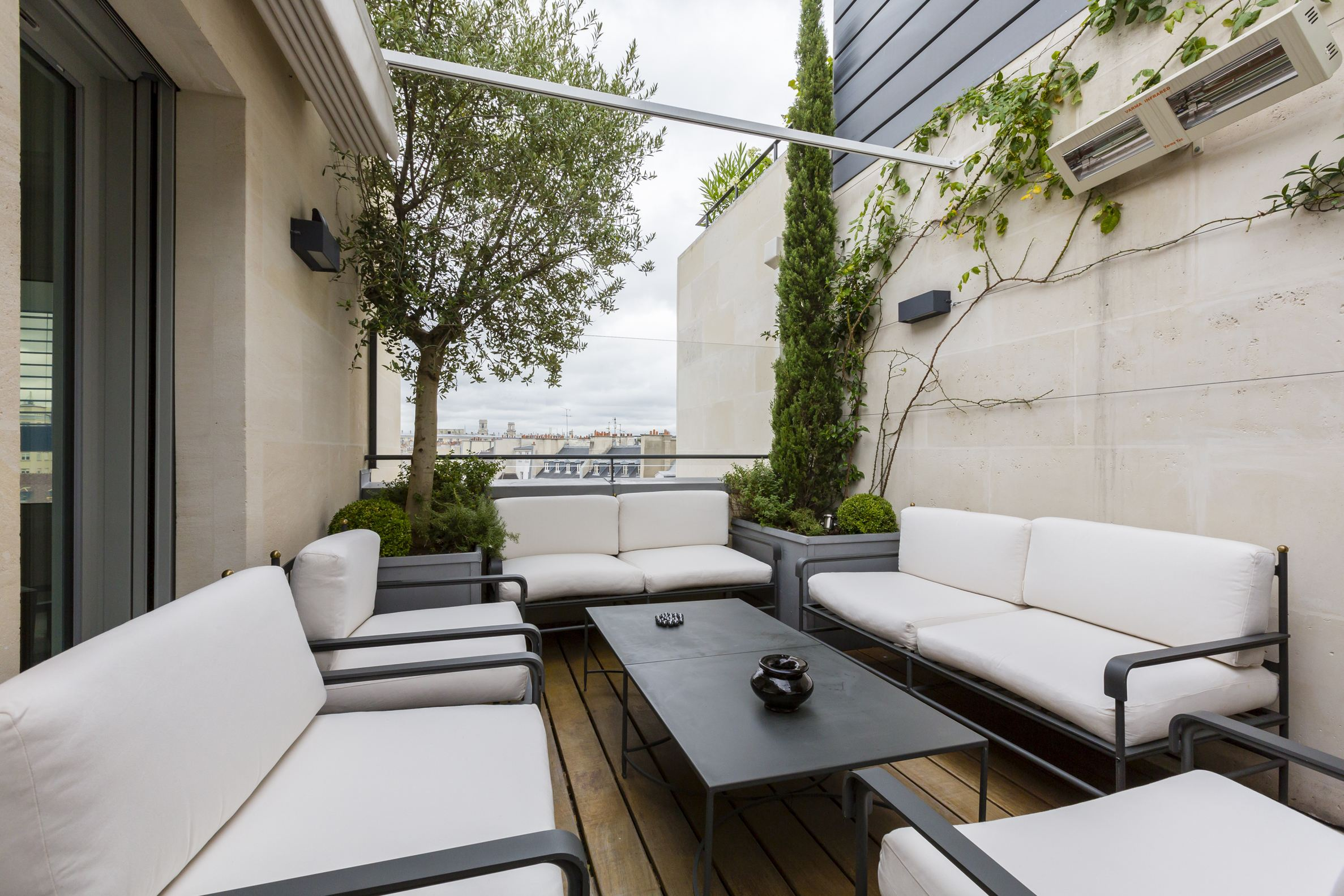 Property For Sale at 75007 - Bon Marché - Duplex apartment with terrace