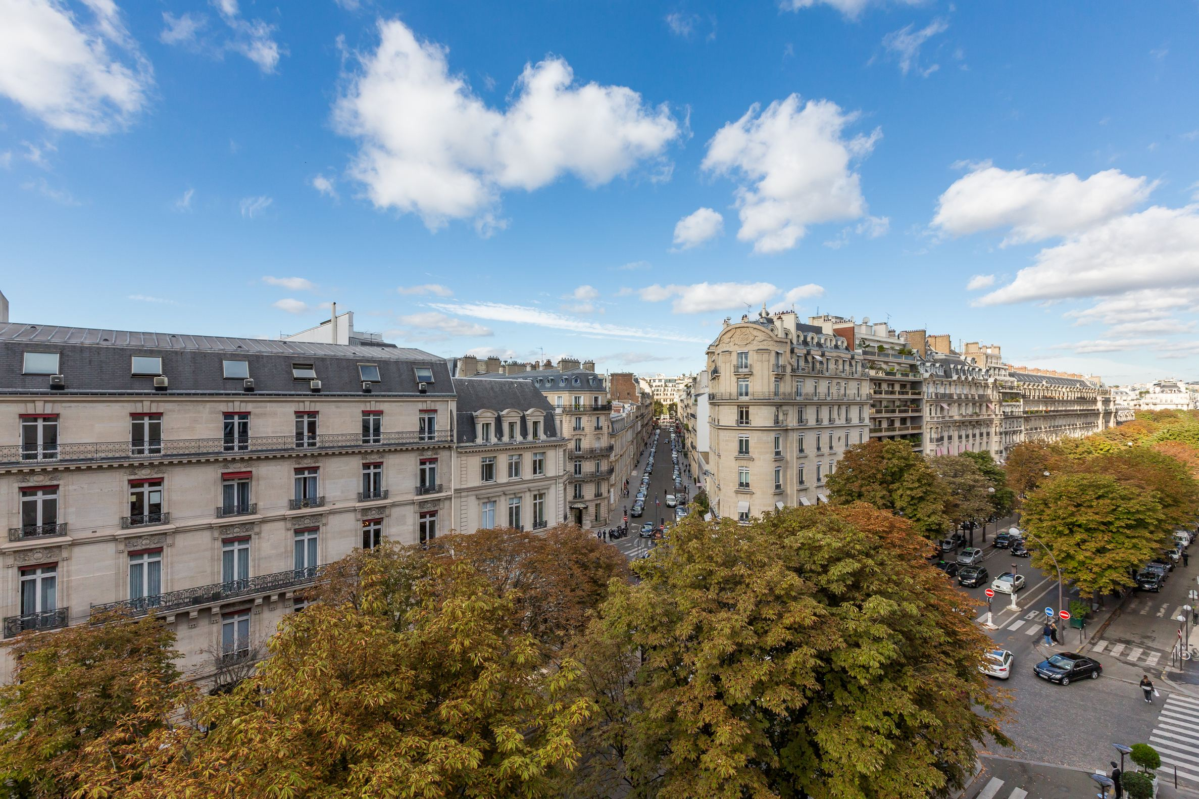 Property Of Avenue Montaigne