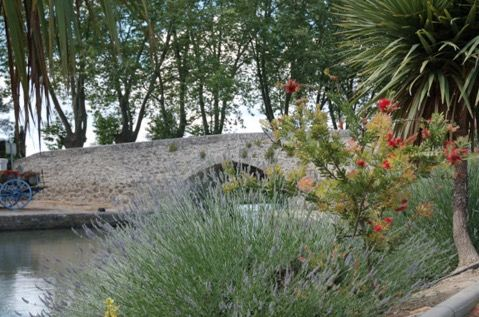 Single Family Home for Sale at vineyard bordering the Canal du Midi Narbonne, Languedoc-Roussillon, 11100 France
