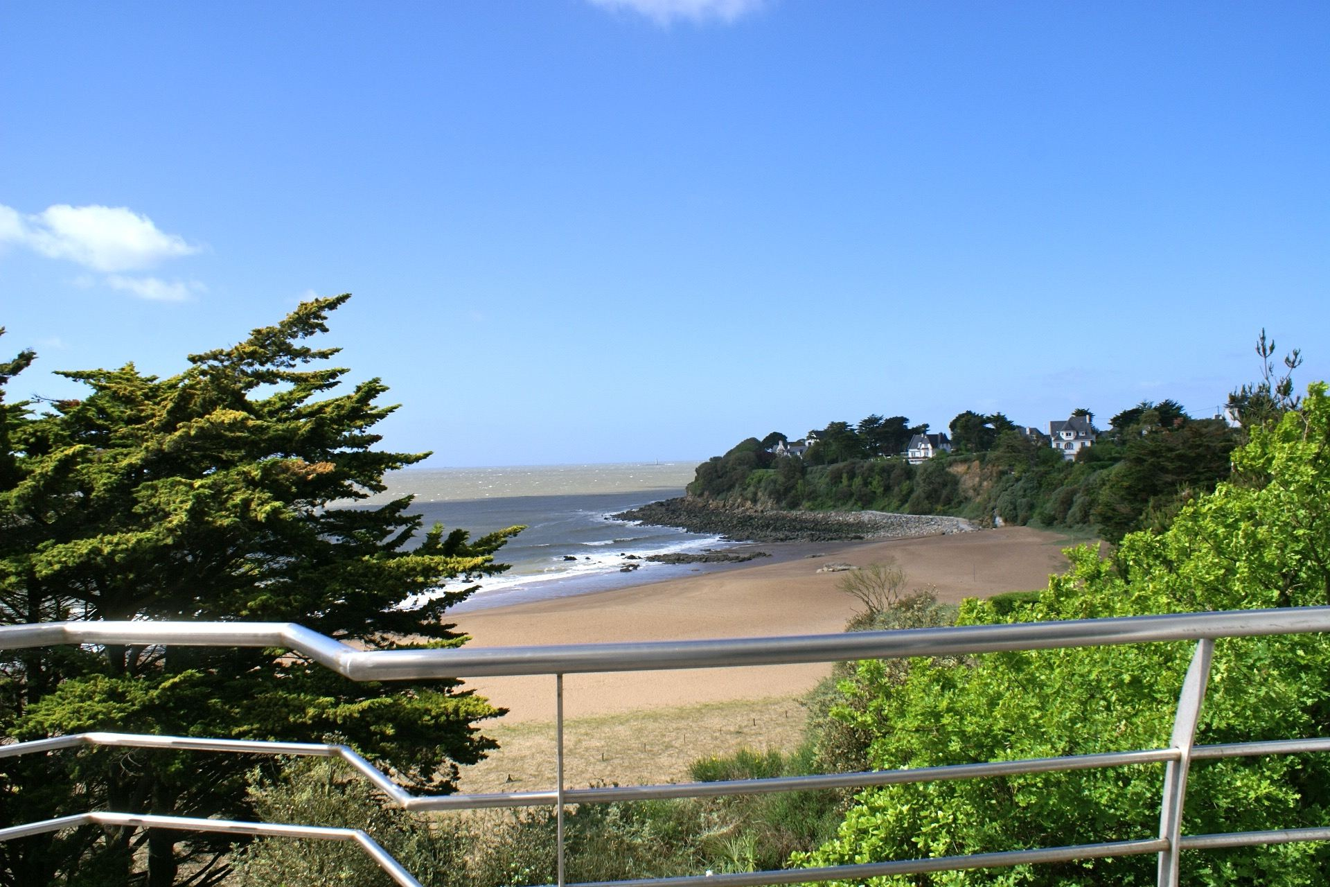 Moradia para Venda às Property face sea Saint Nazaire, Pays De La Loire, 44600 França