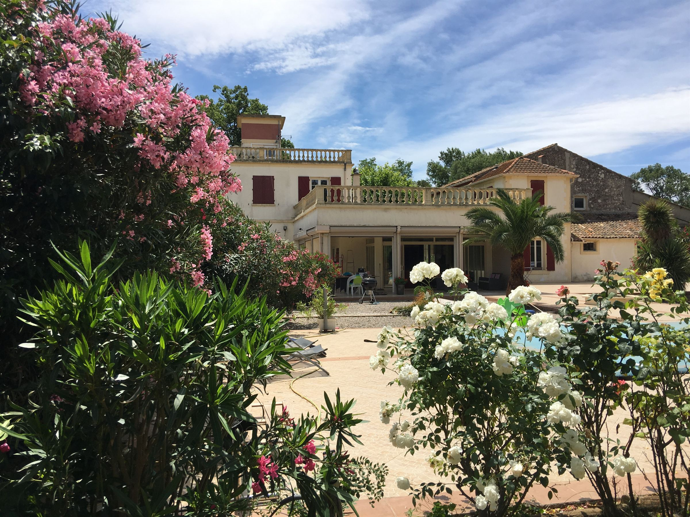 Single Family Home for Sale at Beau Domaine Narbonne, Languedoc-Roussillon, 11100 France