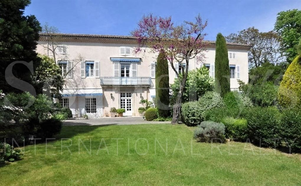 sales property at MONTELIMAR BASTIDE DU XVIII