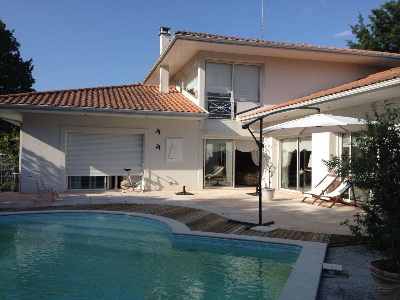 sales property at VILLA ANDERNOS LES BAINS