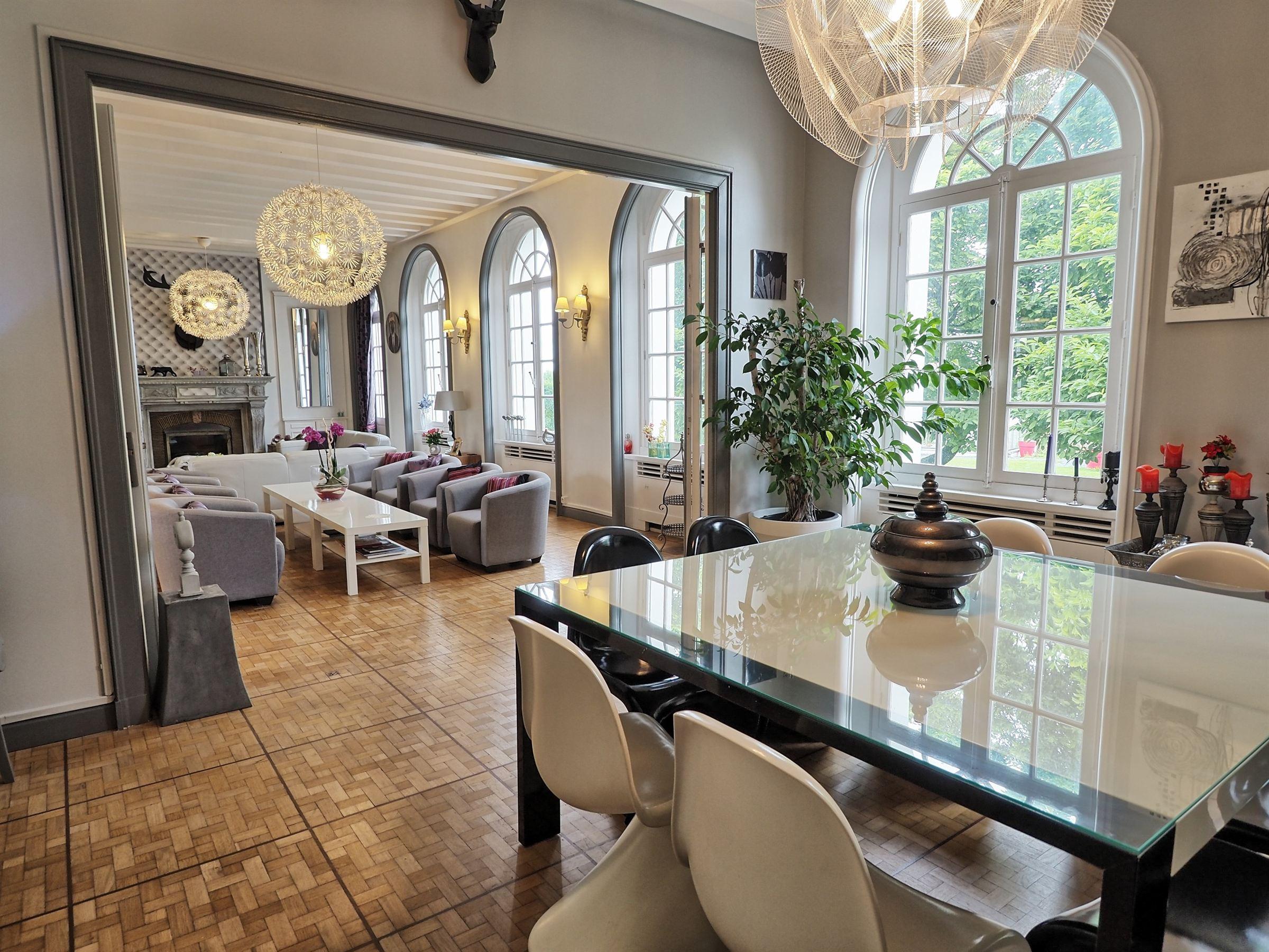 sales property at SOMAIN, 650sqm renovated Master house