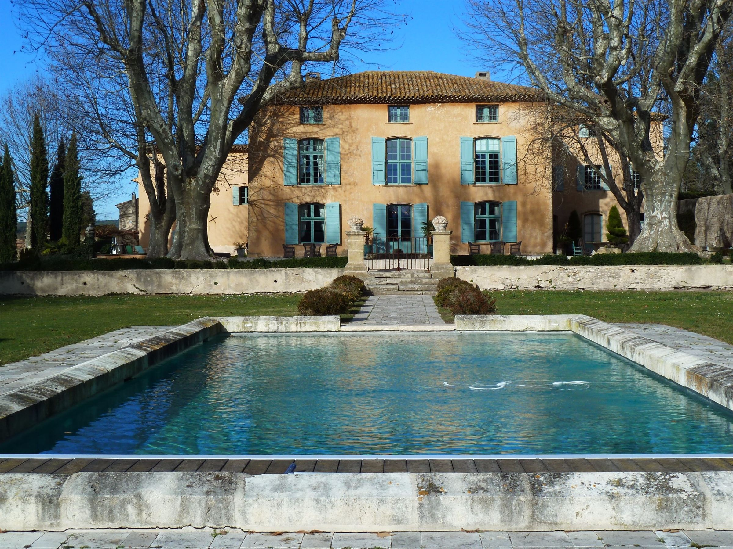 Property For Sale at Aix Les Milles - Propriété d'exception
