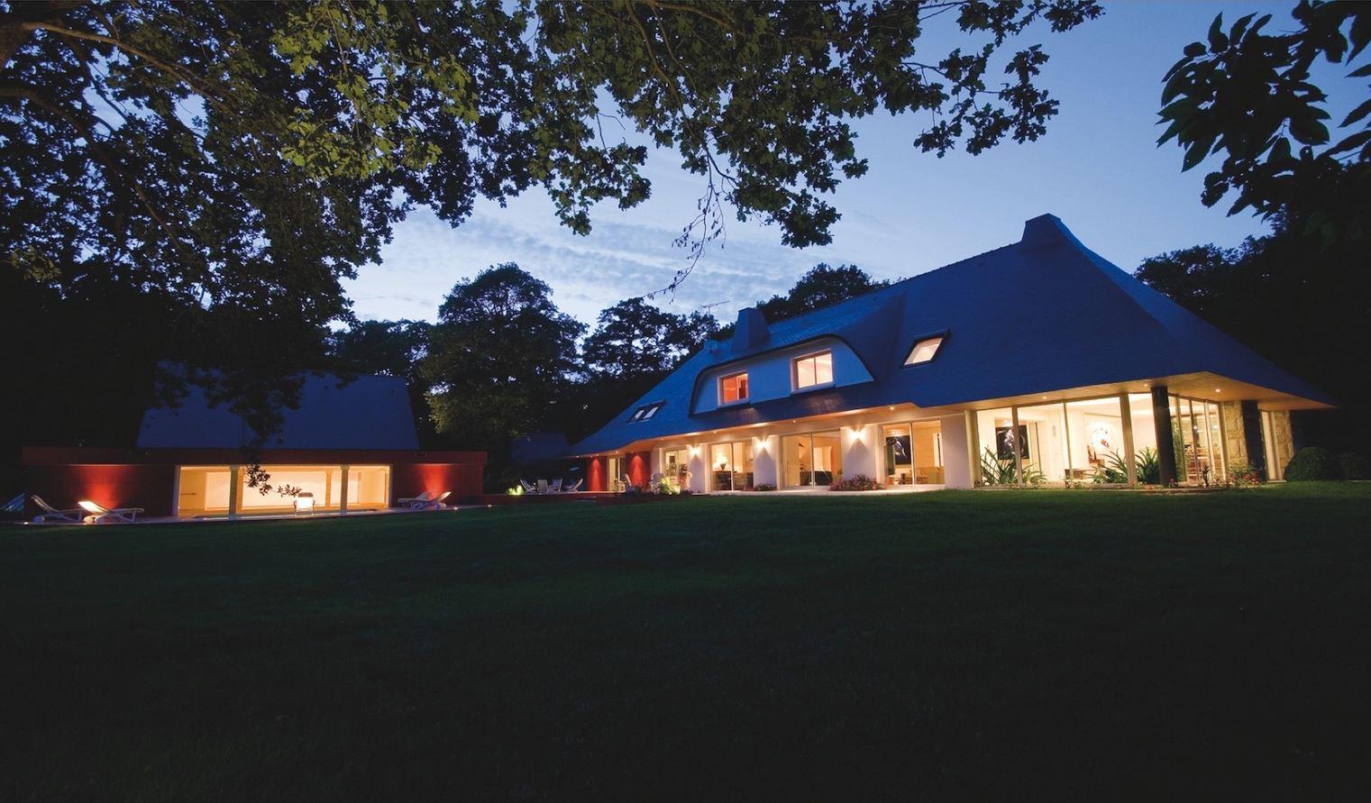 Moradia para Venda às Property of exception in a secure Domain Guerande, Pays De La Loire, 44350 França