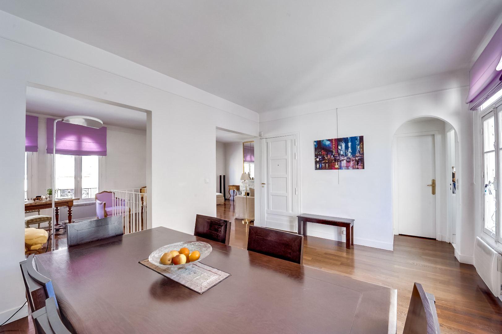 sales property at A 5 rooms apartment for sale, Neuilly - Saint James, 3 bedrooms