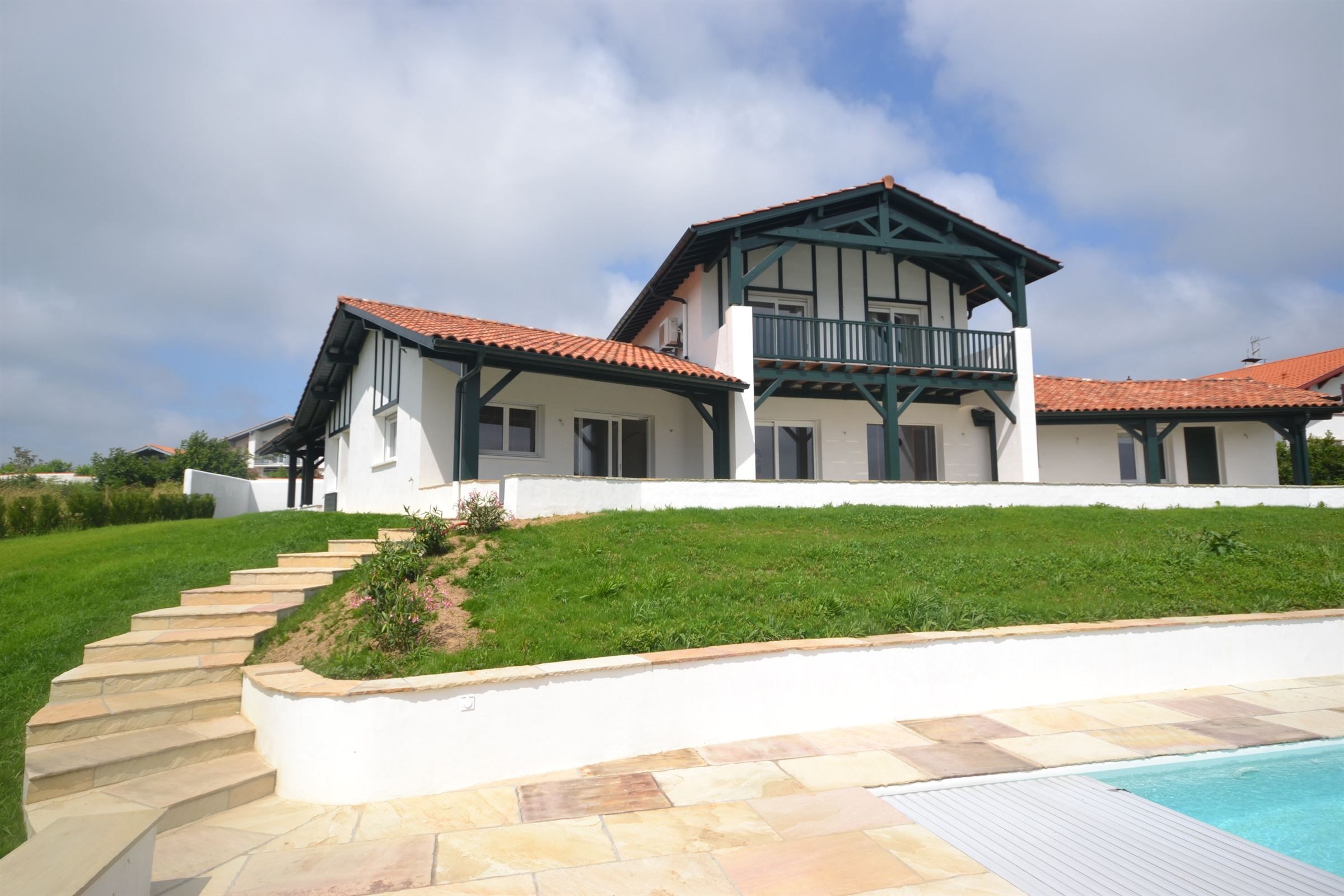 sales property at ARCANGUES PROCHE BIARRITZ
