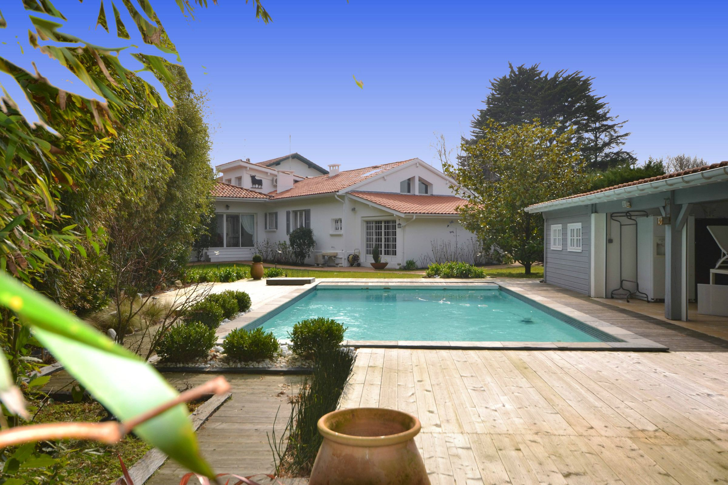 Property For Sale at ANGLET LIMITE BIARRITZ