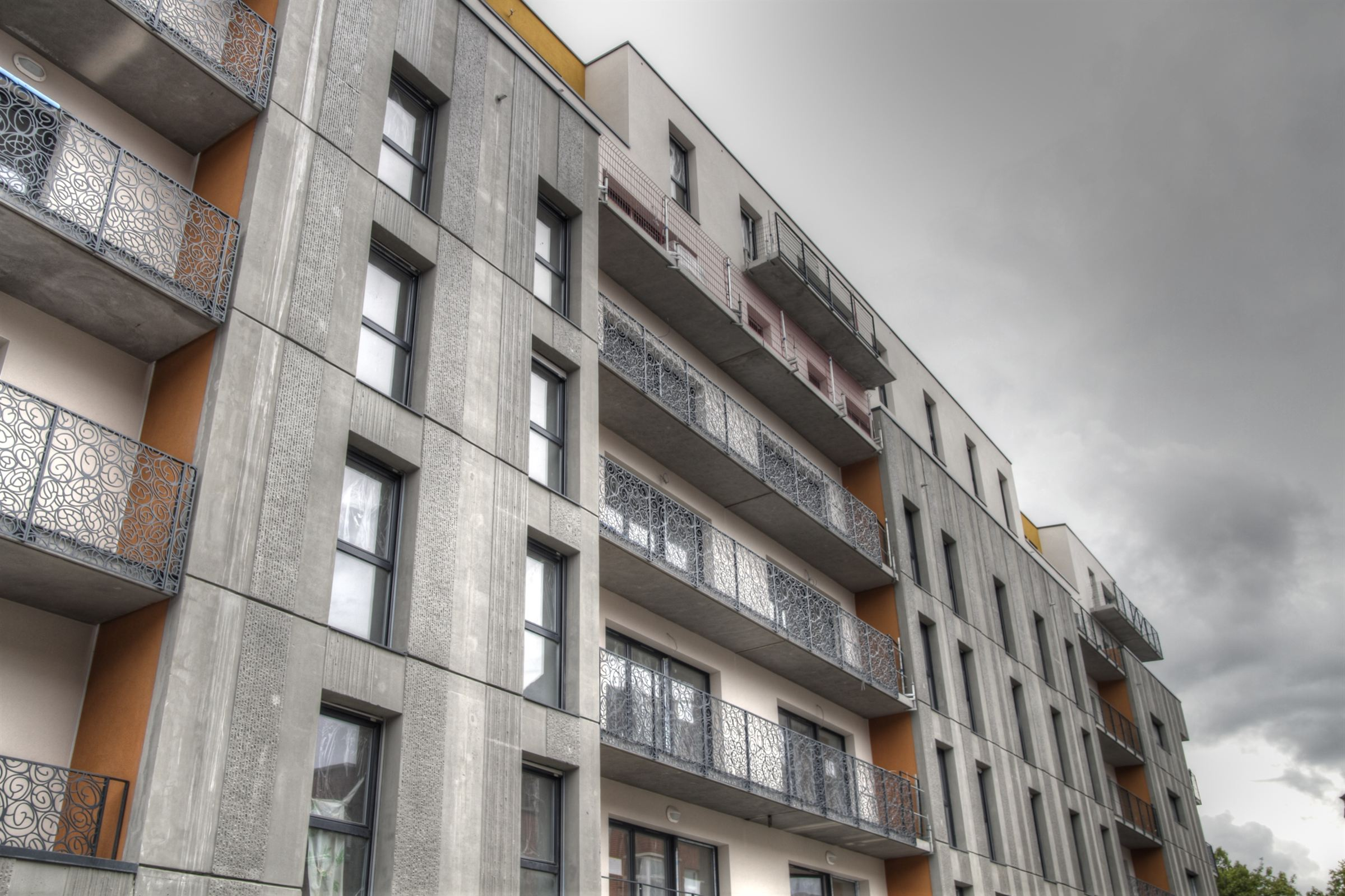 sales property at LA MADELEINE, Last Luxury Flats in an upscale Residency