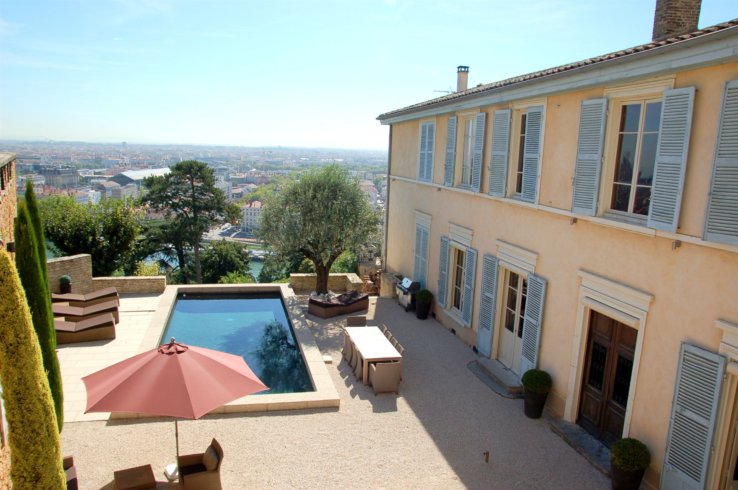 Property For Sale at STE FOY HILL / FONTANIERES -