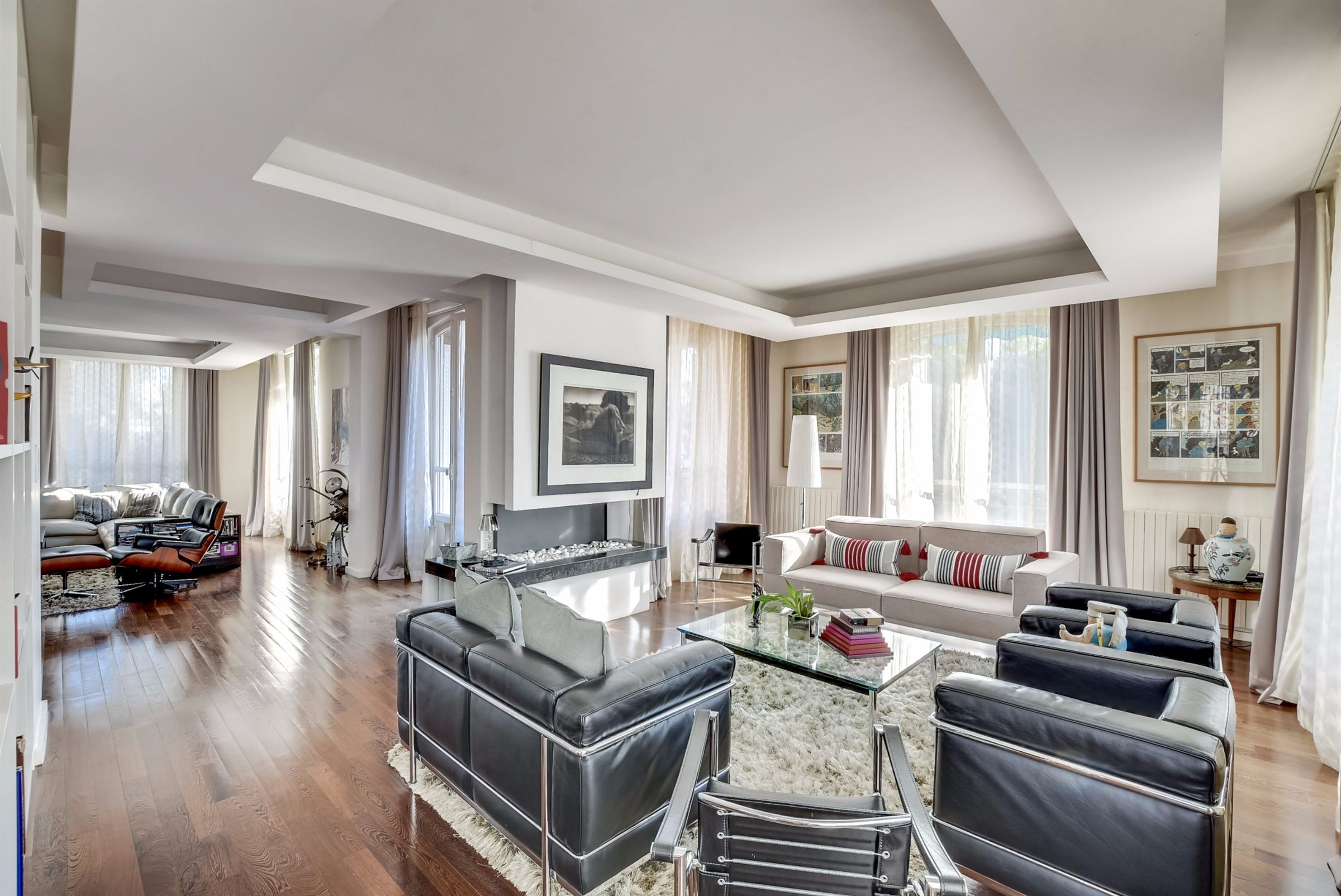 sales property at Modern TownHouse on sale, renovated Boulogne - Rolland Garros, 4 bedrooms