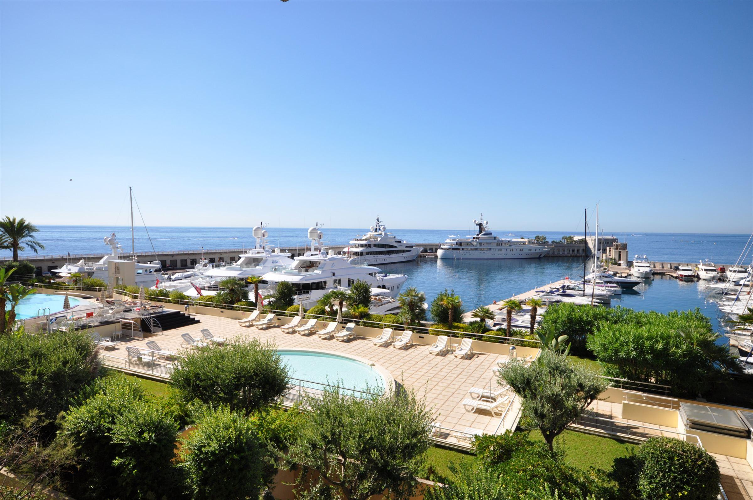 sales property at Monaco, 2/3 pièces à vendre