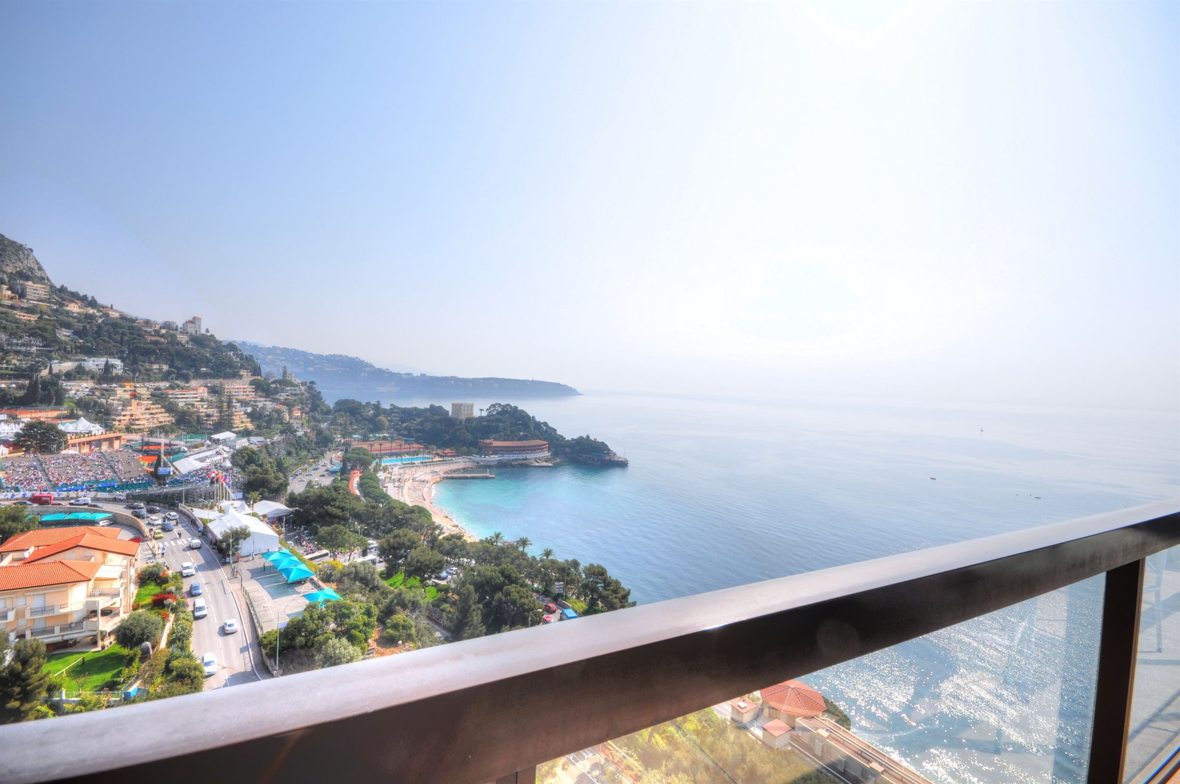 sales property at Superb apartment with sea view