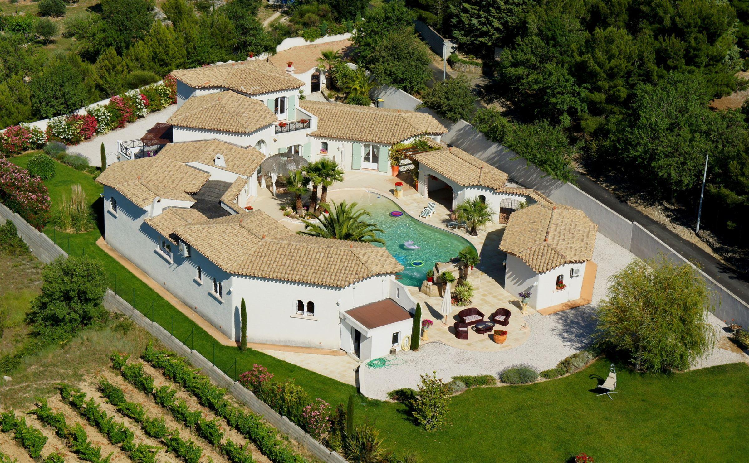 sales property at Propriété unique avec une vue panoramique
