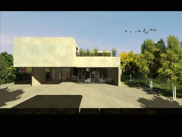 Single Family Home for Sale at Architect-designed house Other Provence-Alpes-Cote D'Azur, Provence-Alpes-Cote D'Azur, 13210 France