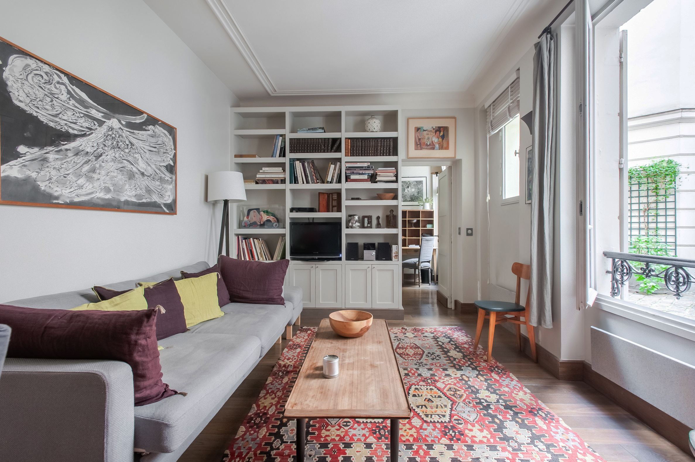 sales property at Bac Verneuil