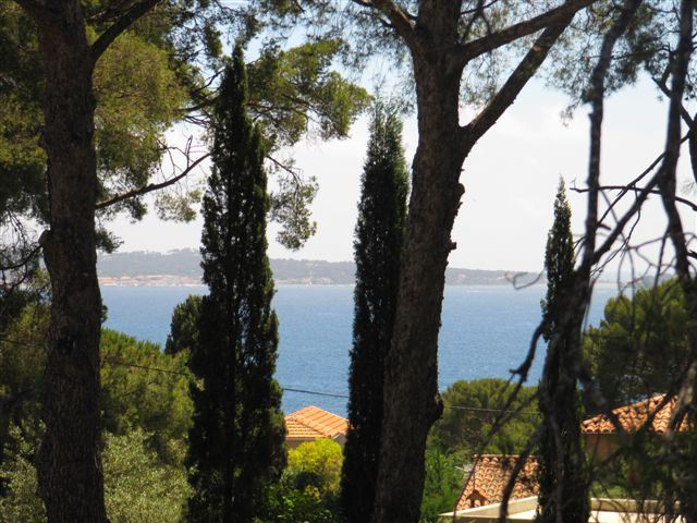 Apartment for Sale at Sea view flat in new residence in Portissol Sanary Sur Mer, Provence-Alpes-Cote D'Azur, 83110 France