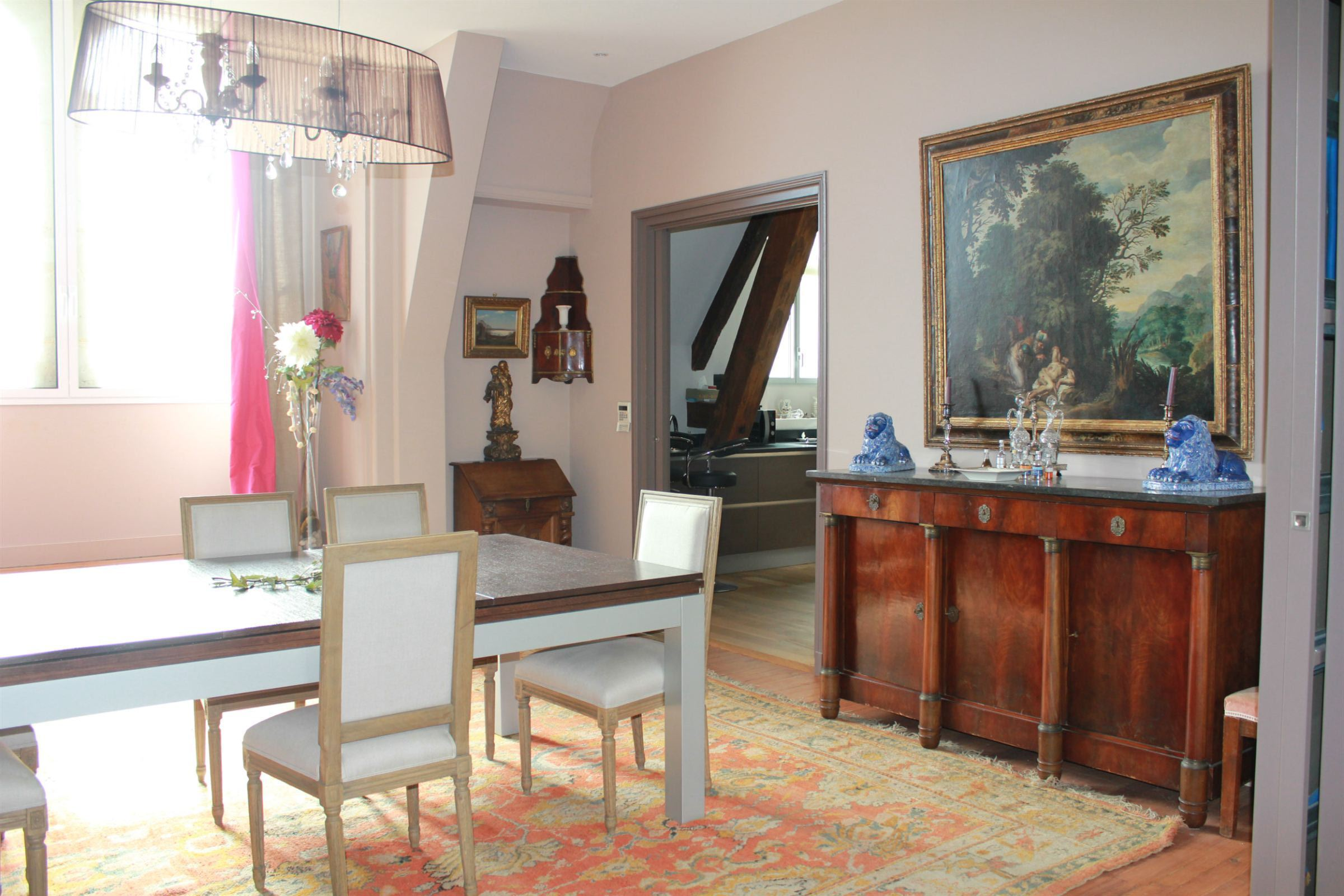 アパート のために 売買 アット BORDEAUX - PUBLIC GARDEN DISTRICT - GORGEOUS PENTHOUSE Bordeaux, アキテーヌ, 33000 フランス
