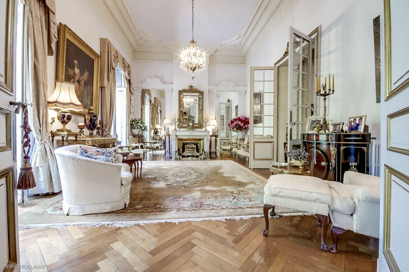 アパート のために 売買 アット BORDEAUX - GOLDEN TRIANGLE - UNIQUE 185,25 m² APARTMENT Bordeaux, アキテーヌ, 33000 フランス