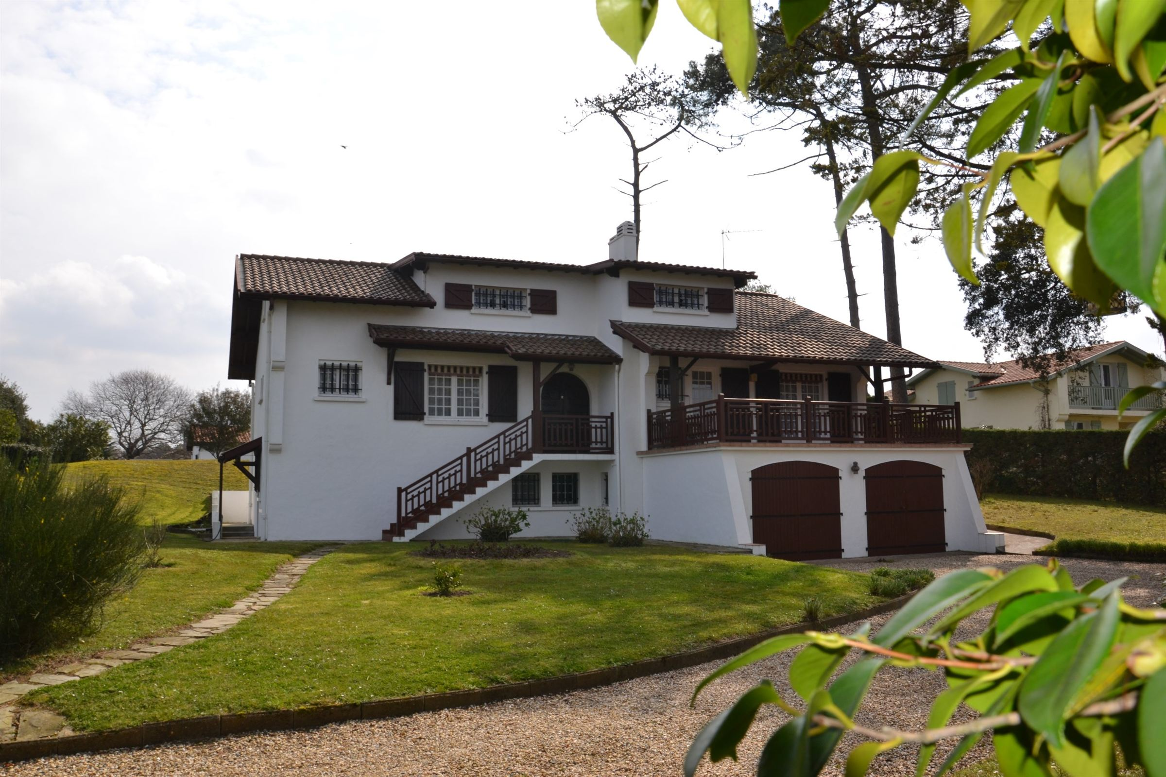 sales property at Anglet Chiberta