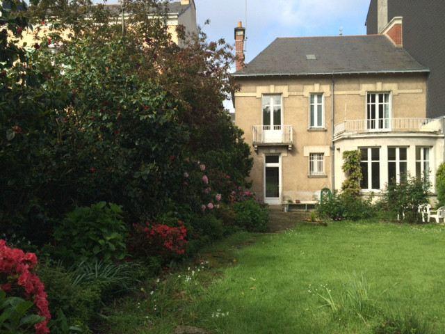단독 가정 주택 용 매매 에 RARE ! HYPER CENTRE (EDIT DE NANTES - BOCCAGE) Nantes, 페이드라루아르주 44000 프랑스